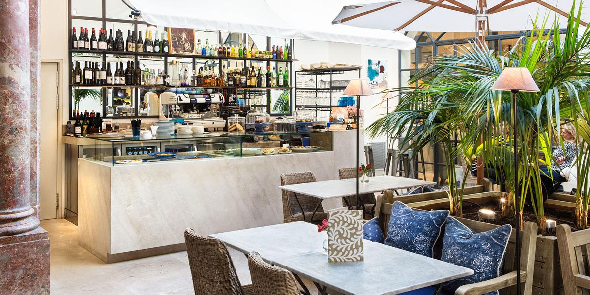 Rialto Cafe