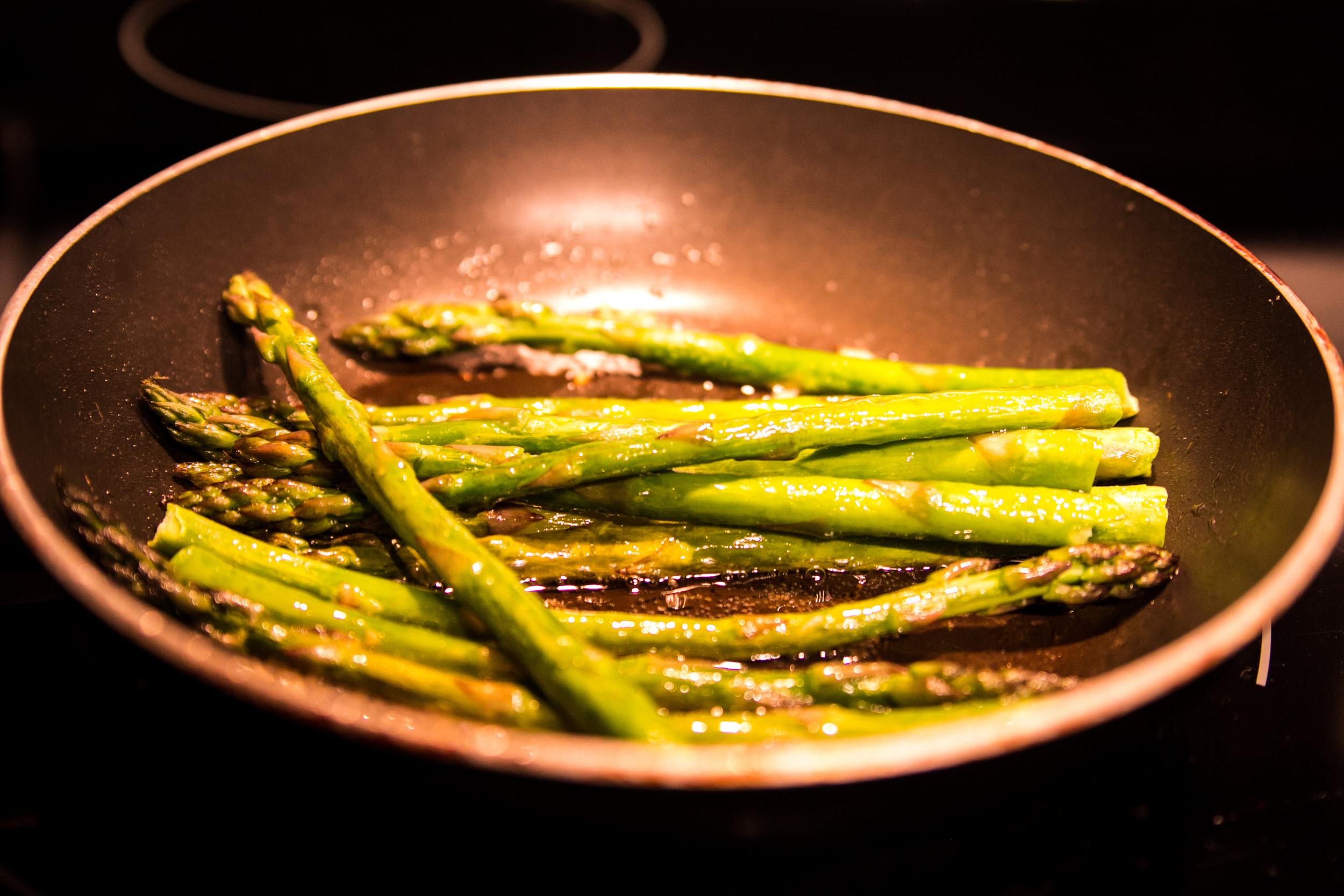 Pregnancy-Friendly Recipe // Grilled Steak