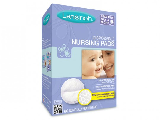 best disposable nursing pads that dont leak - baby registry must haves