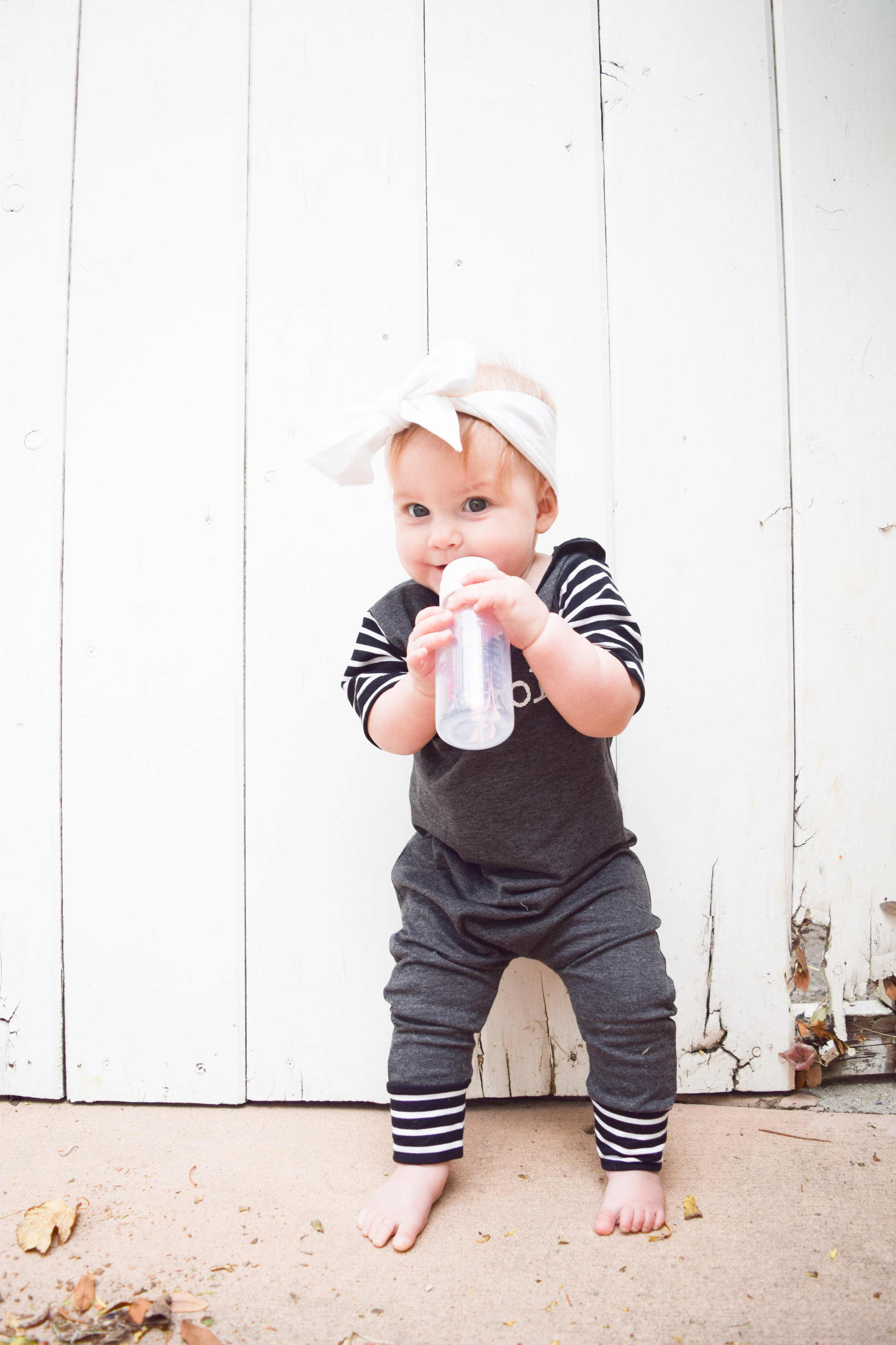 BABY ROMPERS | Are baby rompers a hassle?