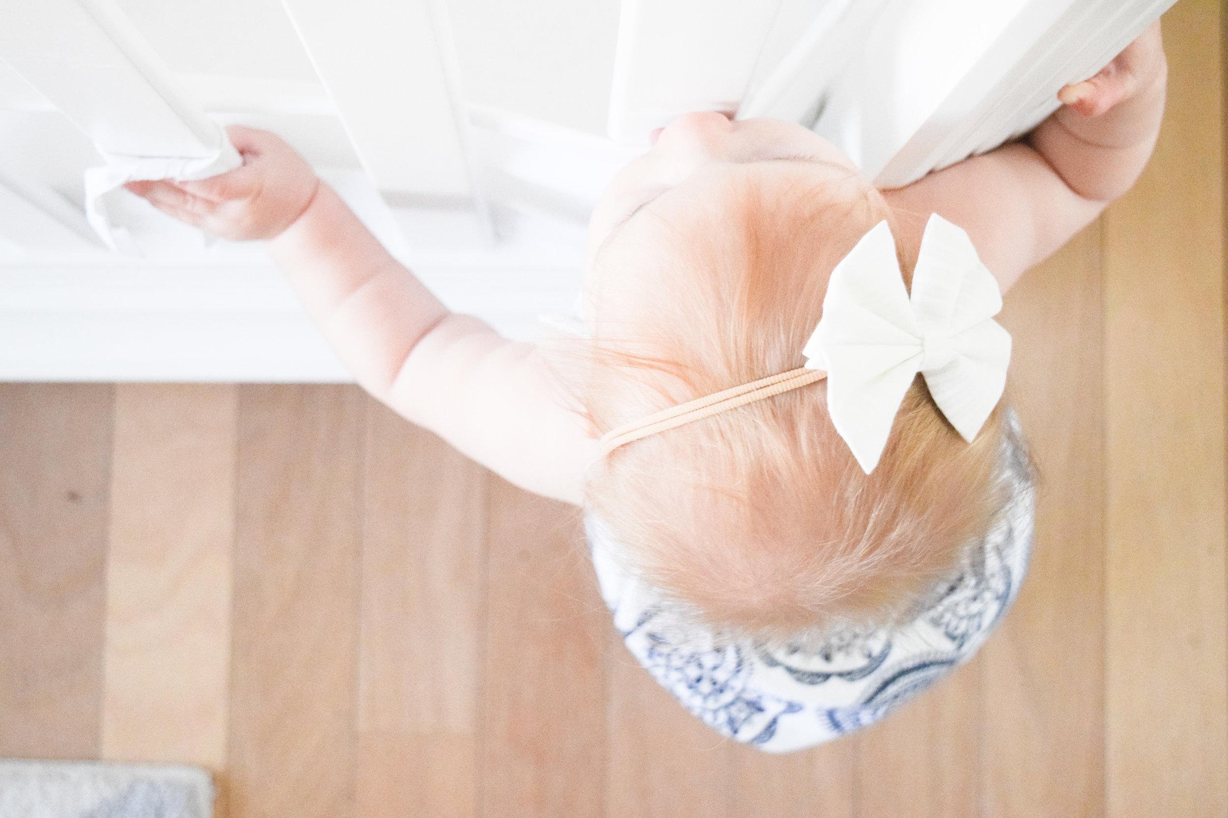 Baby + Kids Teepee - Unisex Nursery Decor