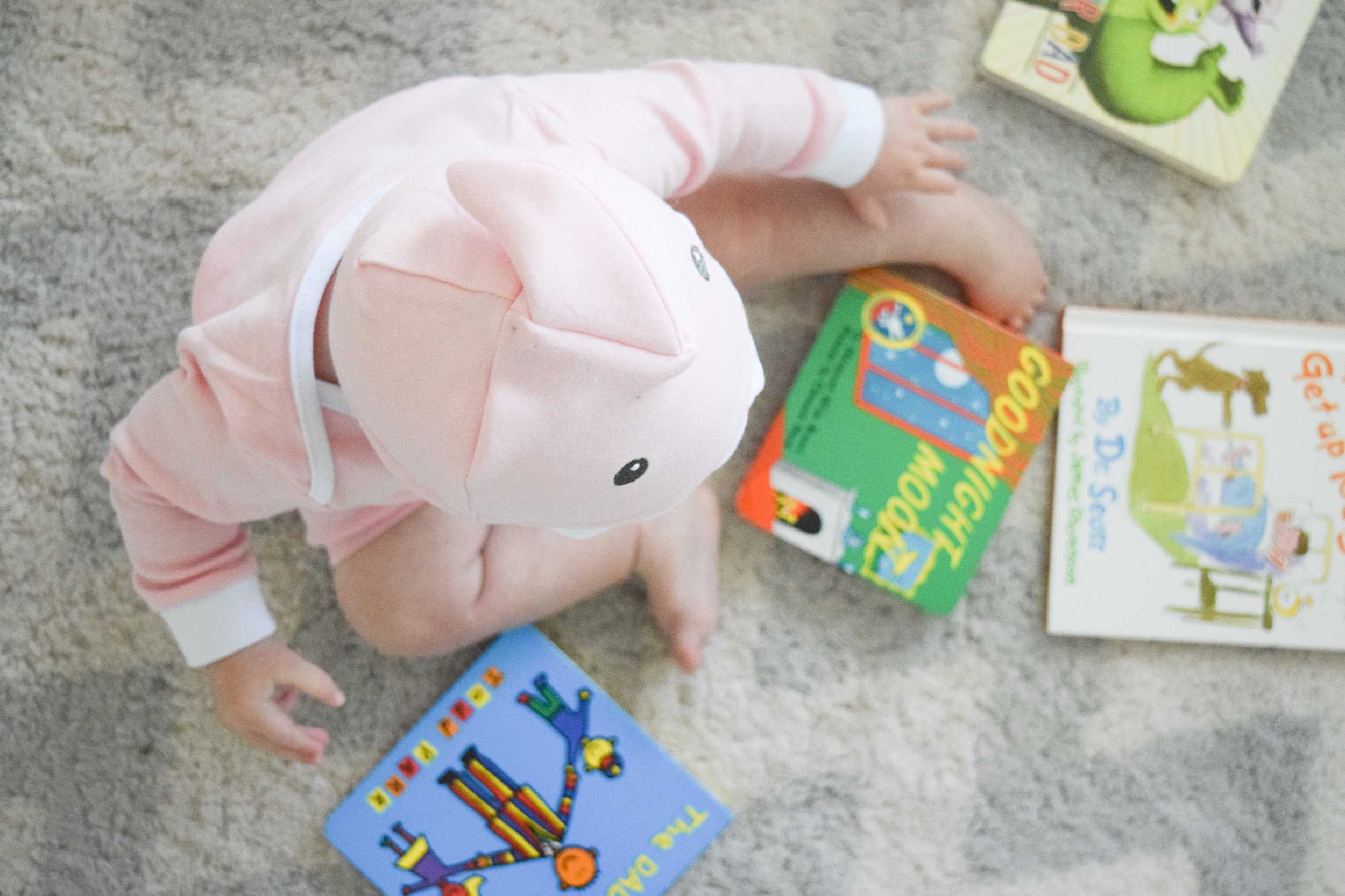 Baby Shower Gift Ideas - Baby Aspen - Baby Shark Outfit