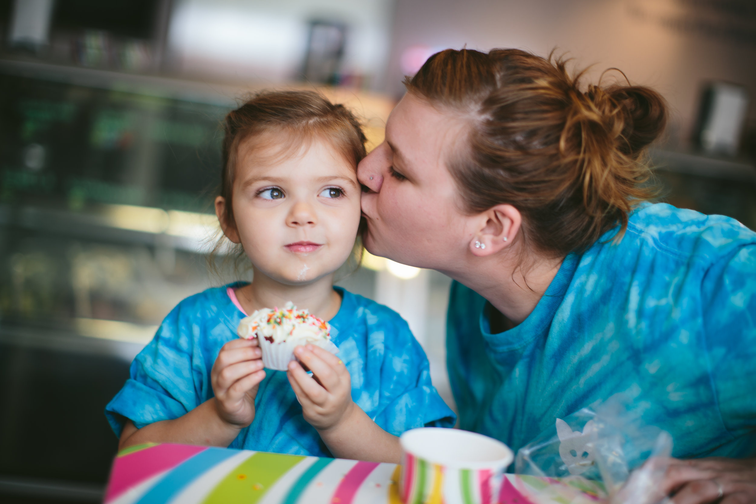 """""""Be Like Mommy"""" 