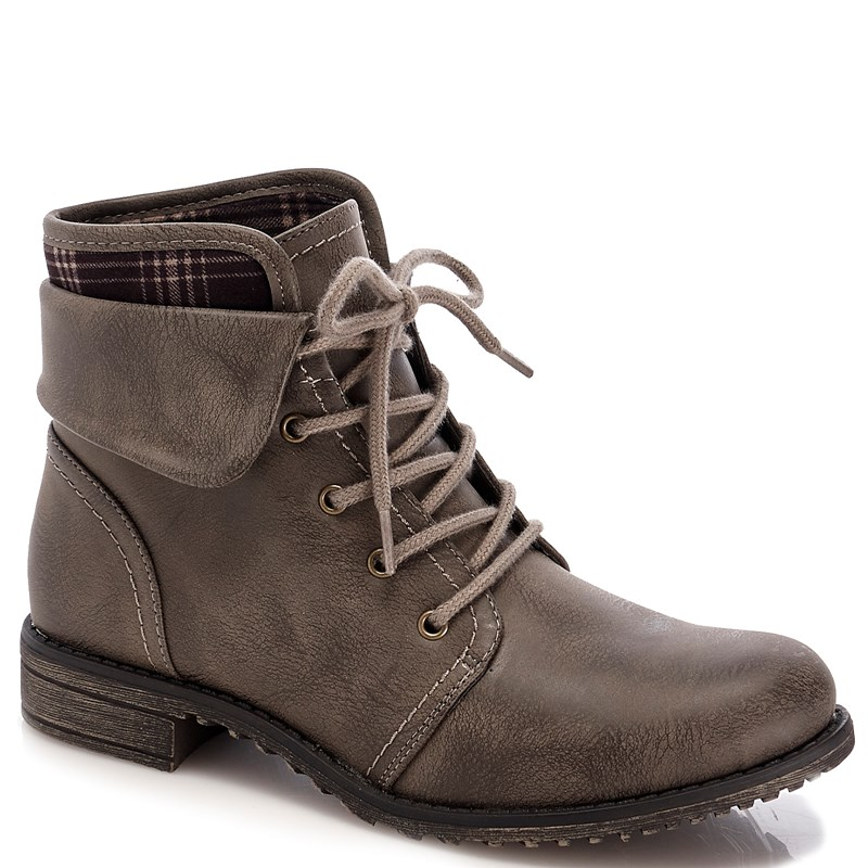 Inexpensive Cute Women's Booties-Boots Under $36 -- Mommy Blogger-Vlogger -- The Overwhelmed Mommy