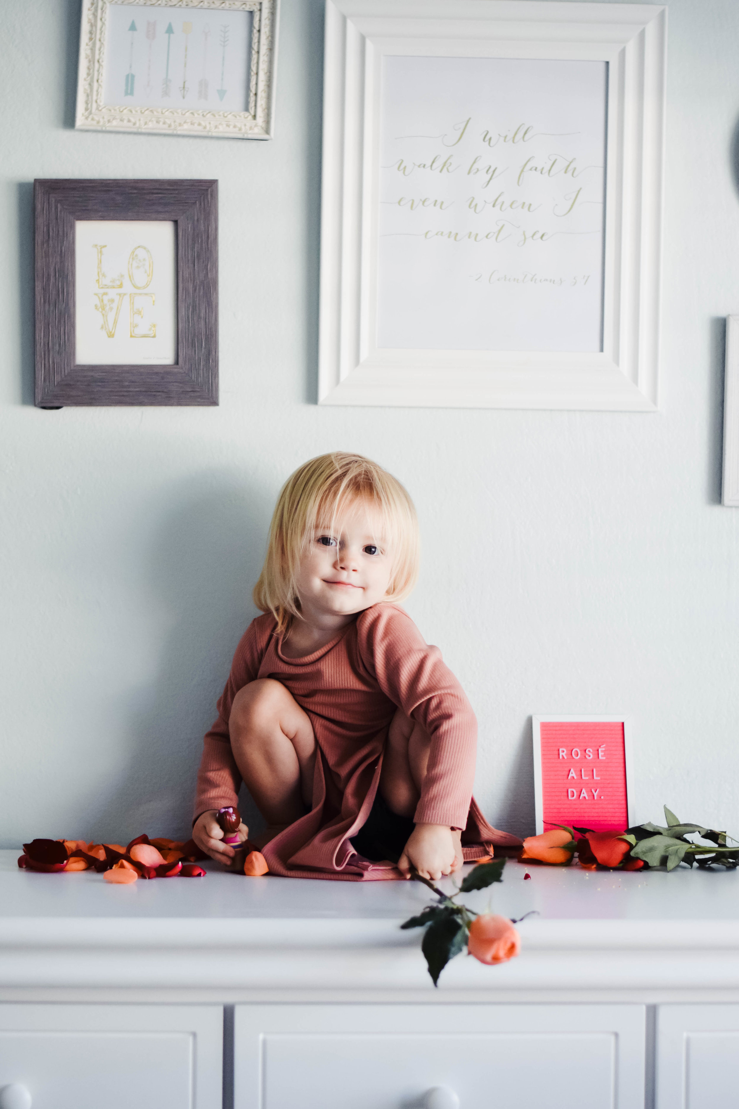 2018 Valentine's Day Gift Ideas -- Mommy Blogger - The Overwhelmed Mommy
