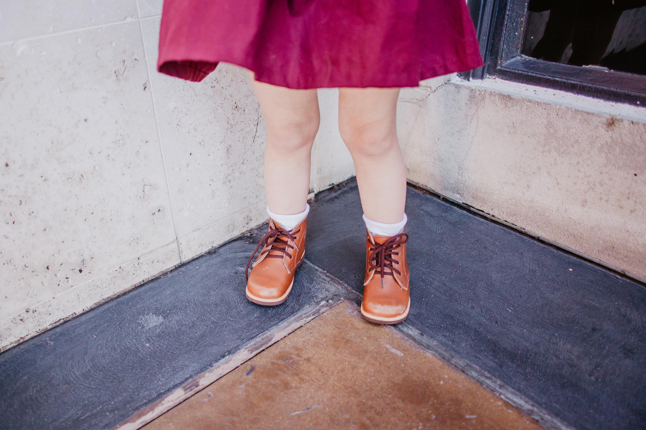 Kids Suspender Skirt - Black Women's Overalls - Cute Kids Clothes -- Mommy Blogger - The Overwhelmed Mommy