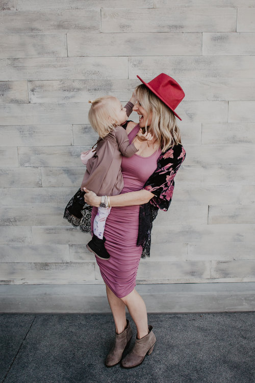 Cute Kids Clothes - Trendy Mom Fashion -- Mommy Blogger - The Overwhelmed Mommy