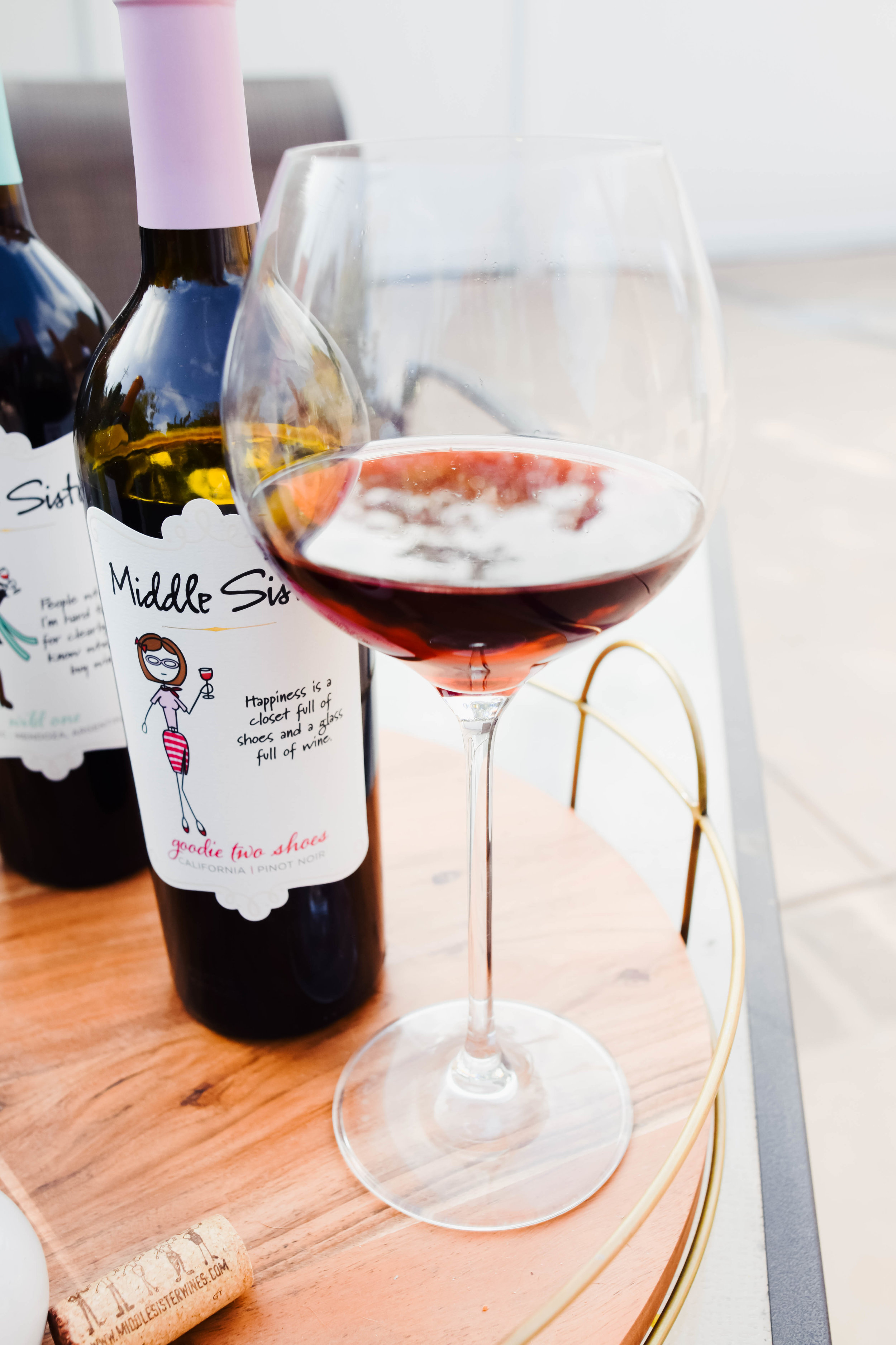 16 Things to do with your spouse from the comfort of your home - Middle Sister Wines
