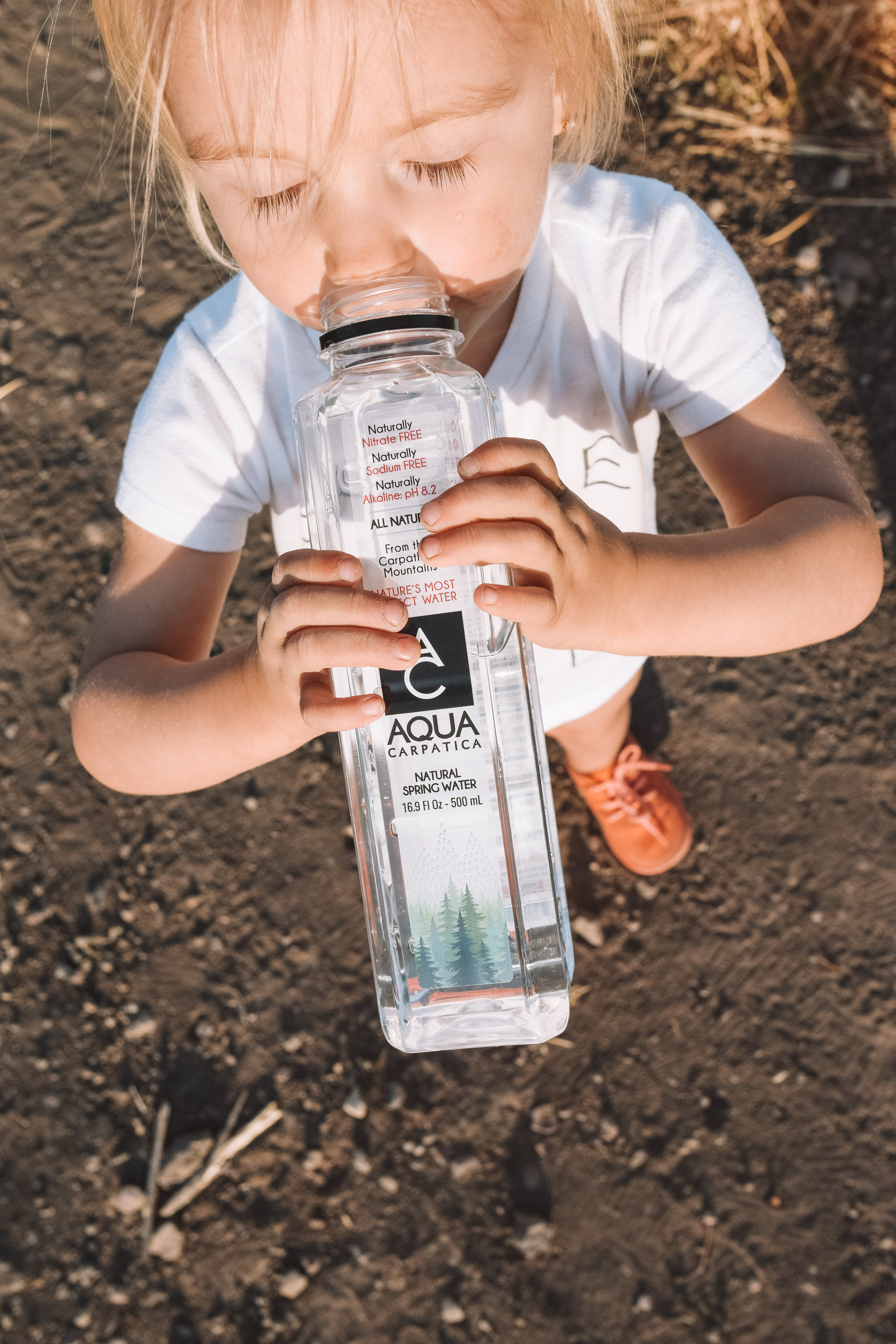 National Hydration Day - 4 Tips for Drinking more Water - AQUA Carpatica - Delicious Water Brands