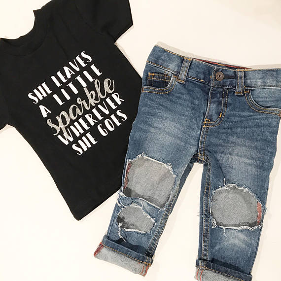 Baby Kids Ripped Jeans Distressed Denim 3.jpg