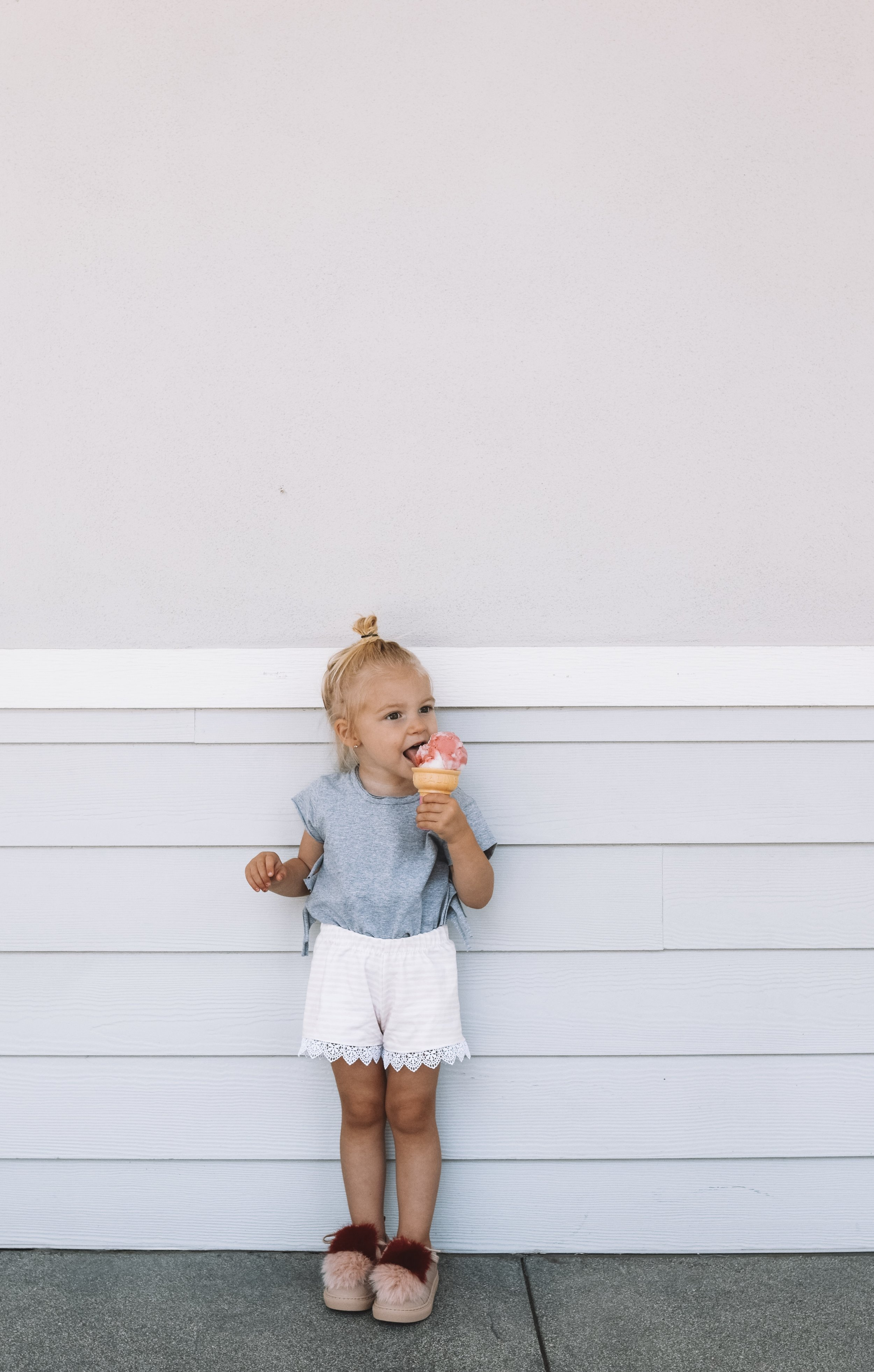 Cute Summer Kids Clothes -- The Overwhelmed Mommy Blogger