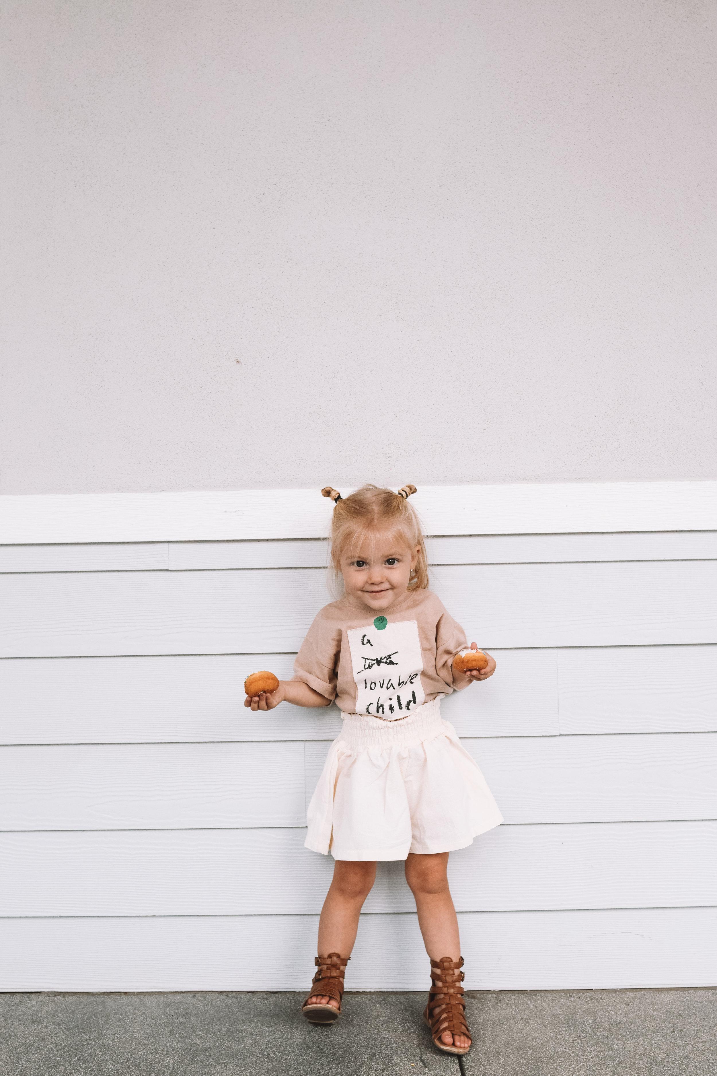 Cute Kids Clothes - Kids Clothes Subscription Box - Chou La La