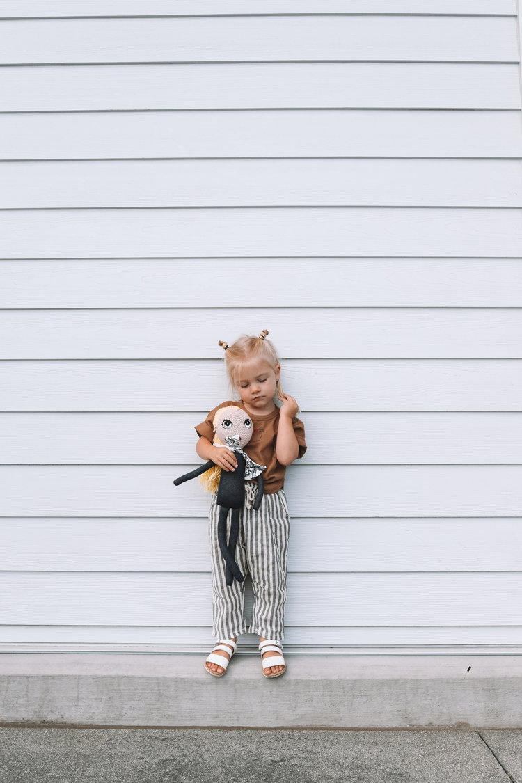 Cute Baby-Kids - The Overwhelmed Mommy Blogger