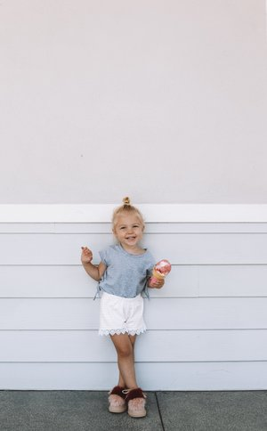 Cute baby-kids Clothes - The Overwhelmed Mommy Blogger