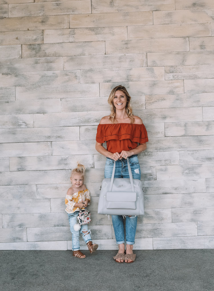 Cute Baby-Kids Clothes - Trendy Diaper Bags — The Overwhelmed Mommy Blogger