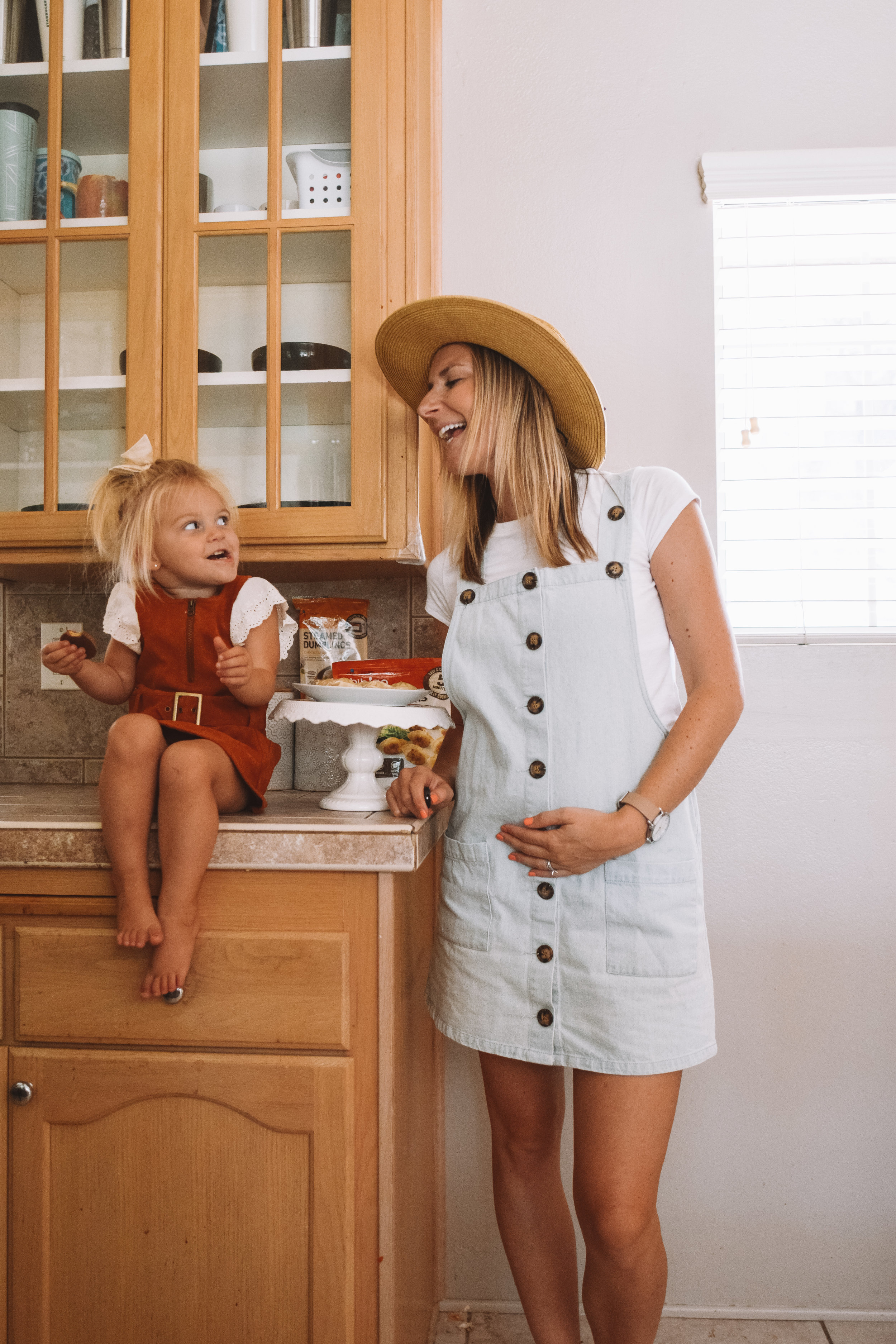 4 Reasons You Should Teach Your Kids to Try New Foods - The Overwhelmed Mommy Blogger