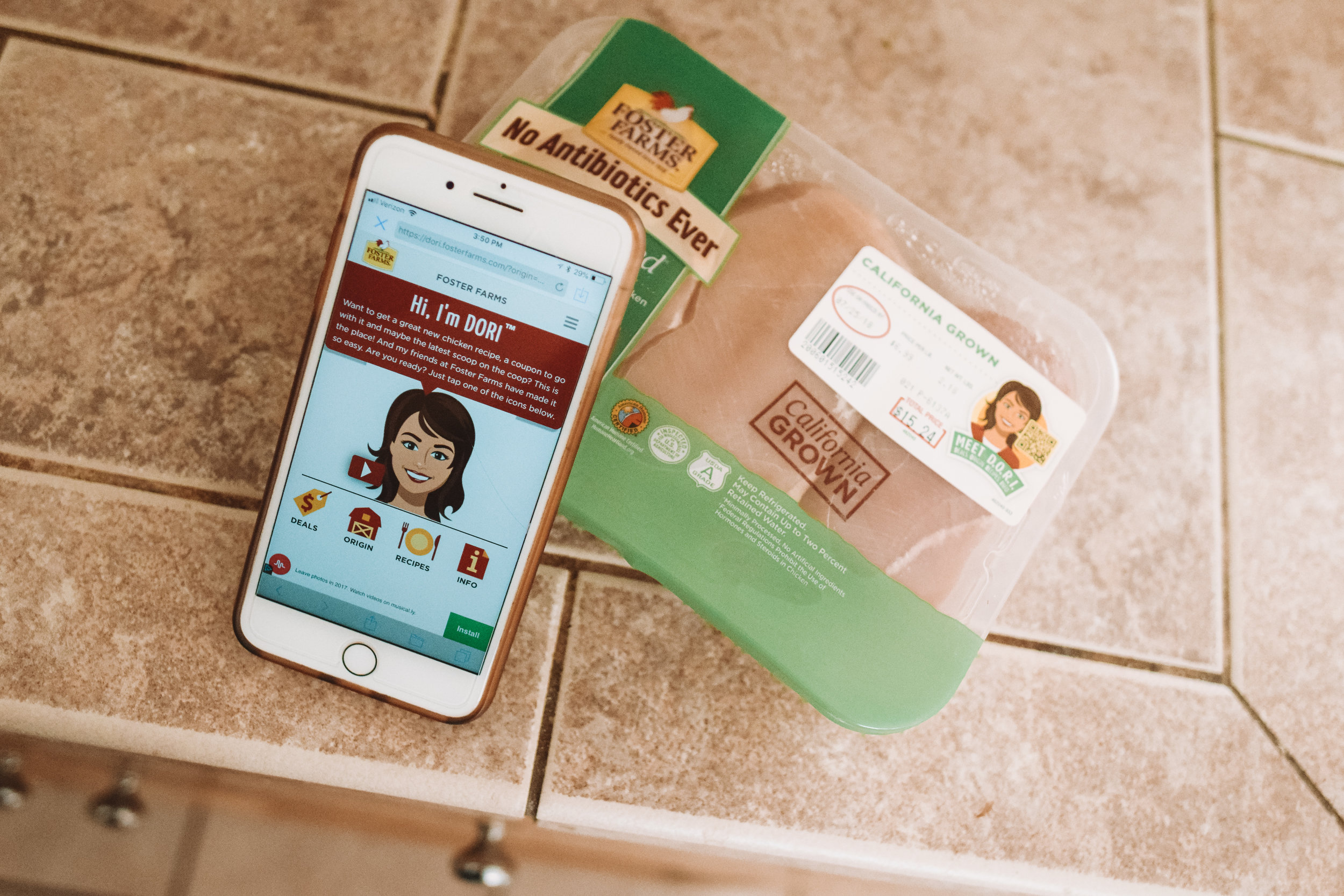 Couponing Apps Mom Hacks -- The Overwhelmed Pregnant Mommy Blogger