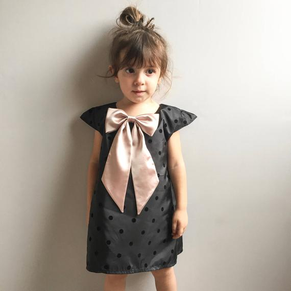Cute Baby-Kids Thanksgiving-Holiday Dresses - Cute Baby Kids Clothes - The Overwhelmed Mommy Blogger