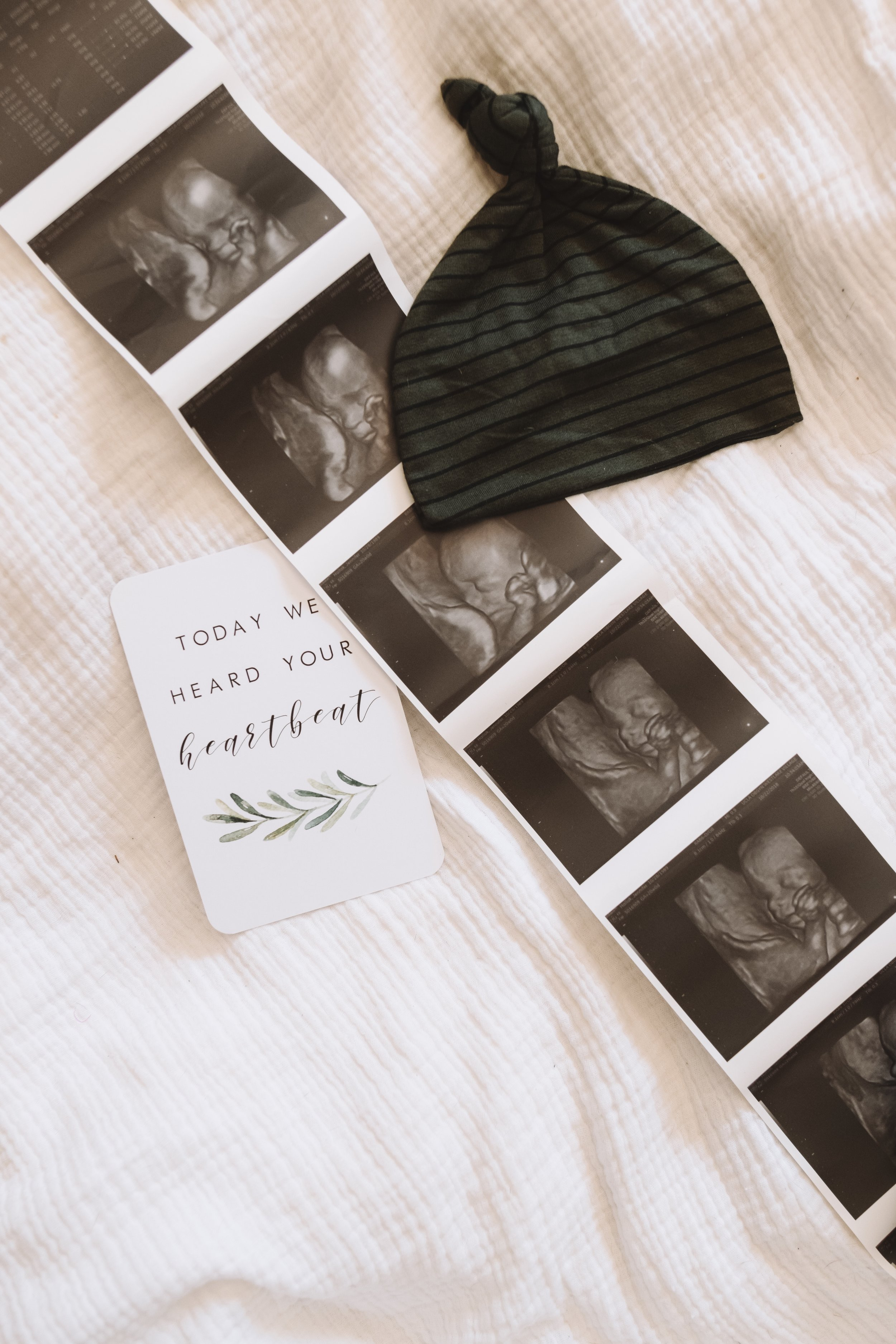 If you don't enjoy pregnancy, you are not alone. - The Overwhelmed Mommy Blogger