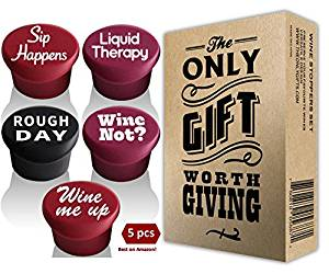 16 Unique Stocking Stuffers for Moms [that they'll actually want + use!] - The Overwhelmed Mommy Blogger