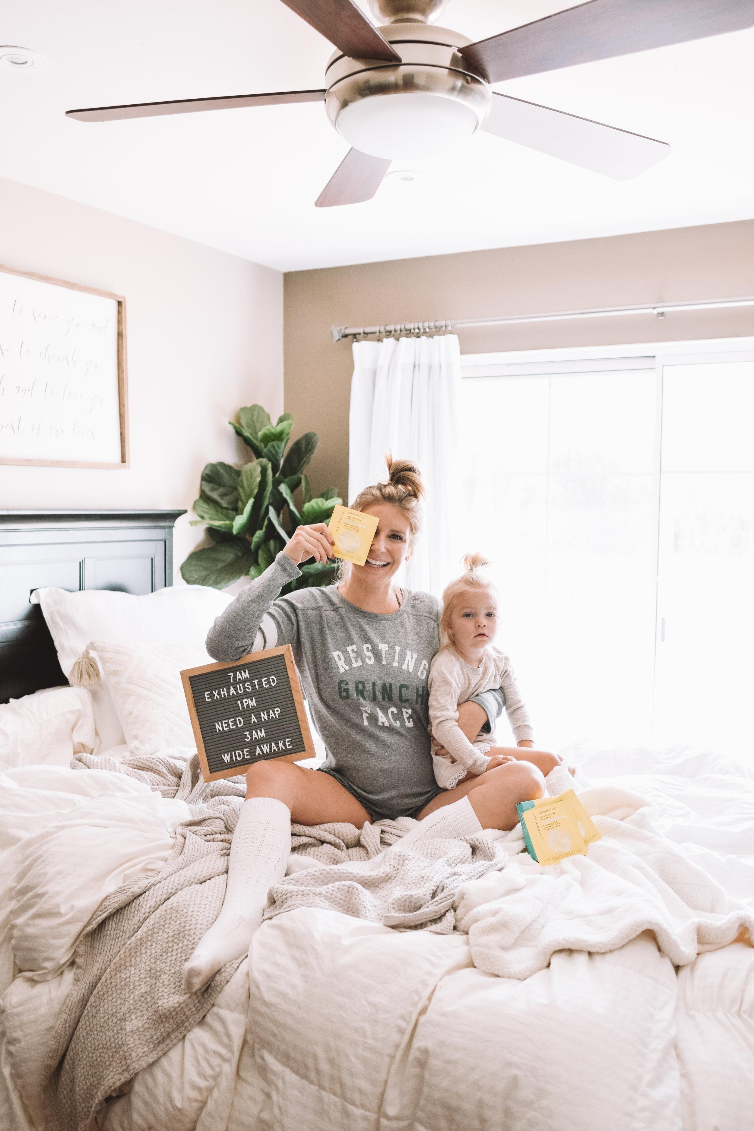 16 Stocking Stuffers for Moms - The Overwhelmed Mommy Blogger