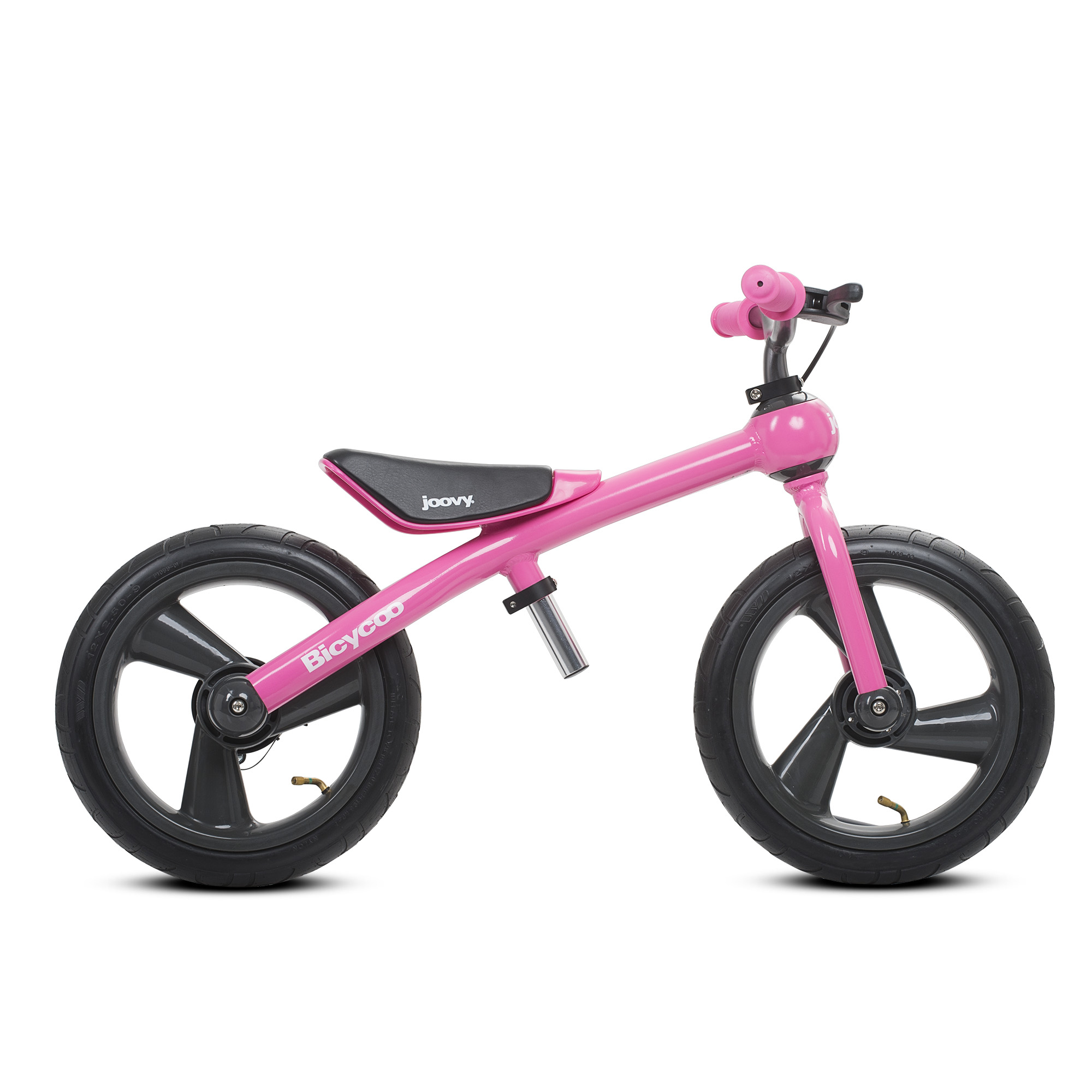 Toddler Balance Bike Joovy - Toddler Girl Holiday Christmas Gift Ideas Unique - The Overwhelmed Mommy Blogger