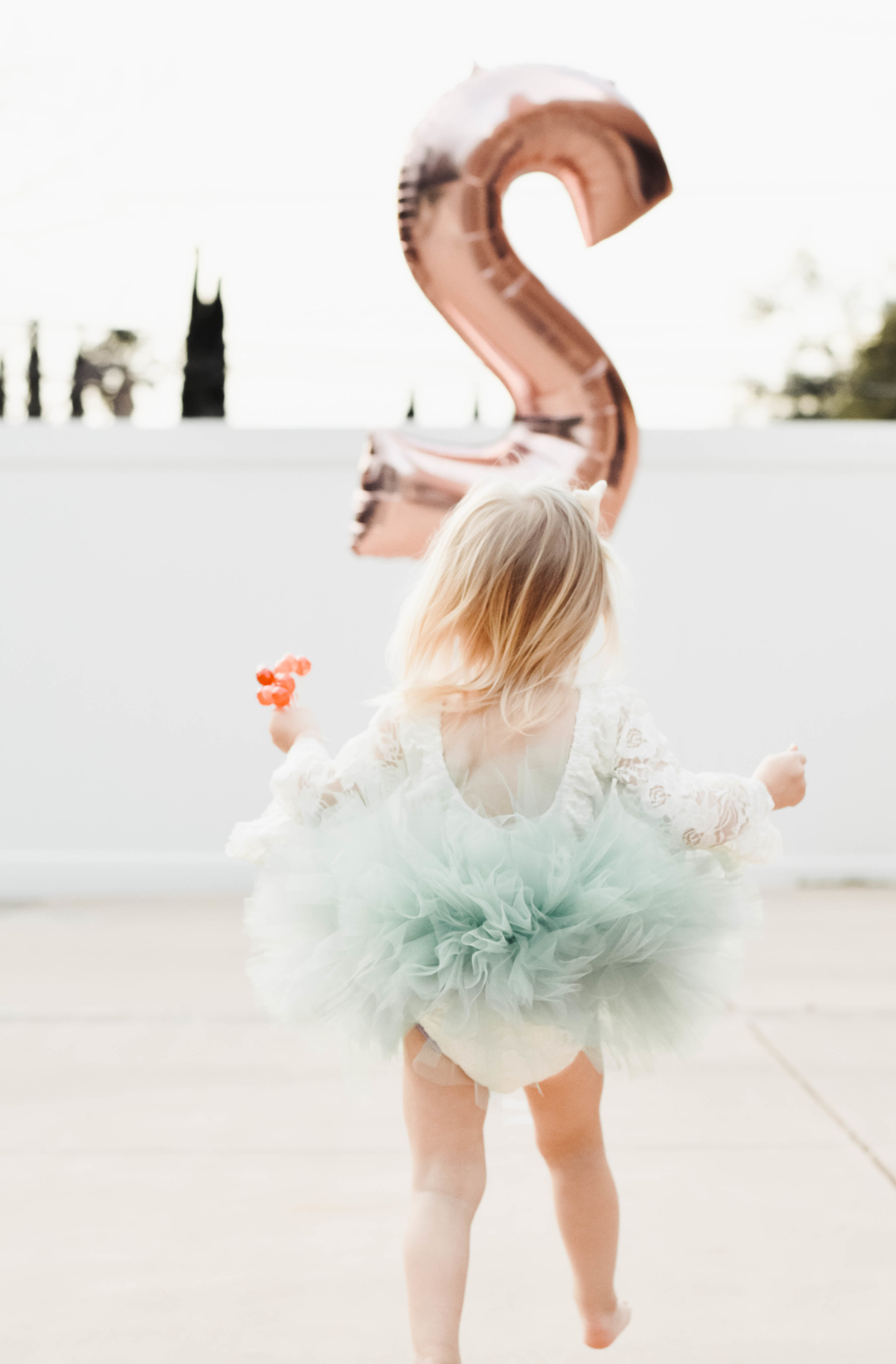 Cute Baby Tutus - Toddler Girl Holiday Christmas Gift Ideas Unique - The Overwhelmed Mommy Blogger