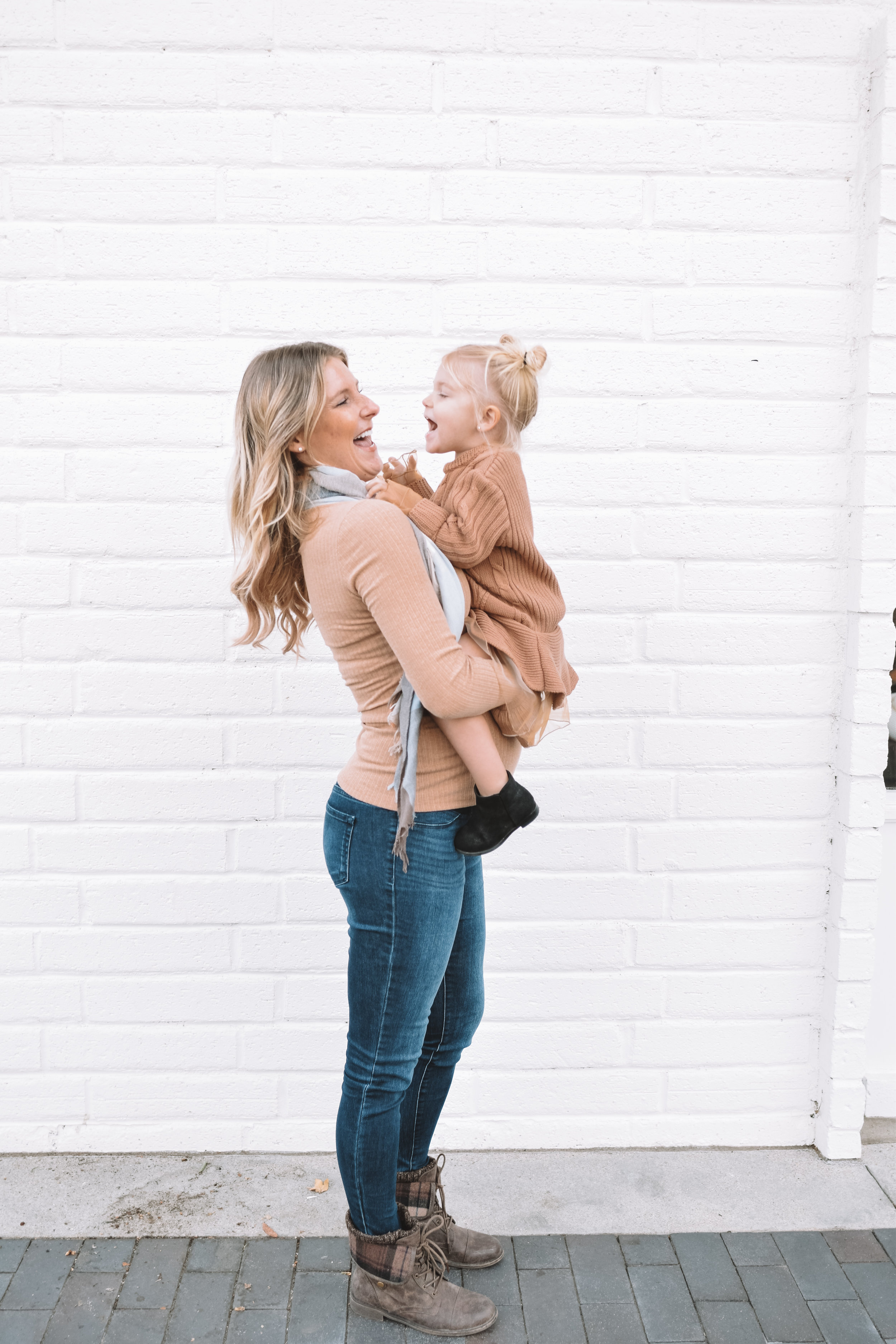 Mommy and Me Clothes Fashion - The Overwhelmed Mommy Blogger