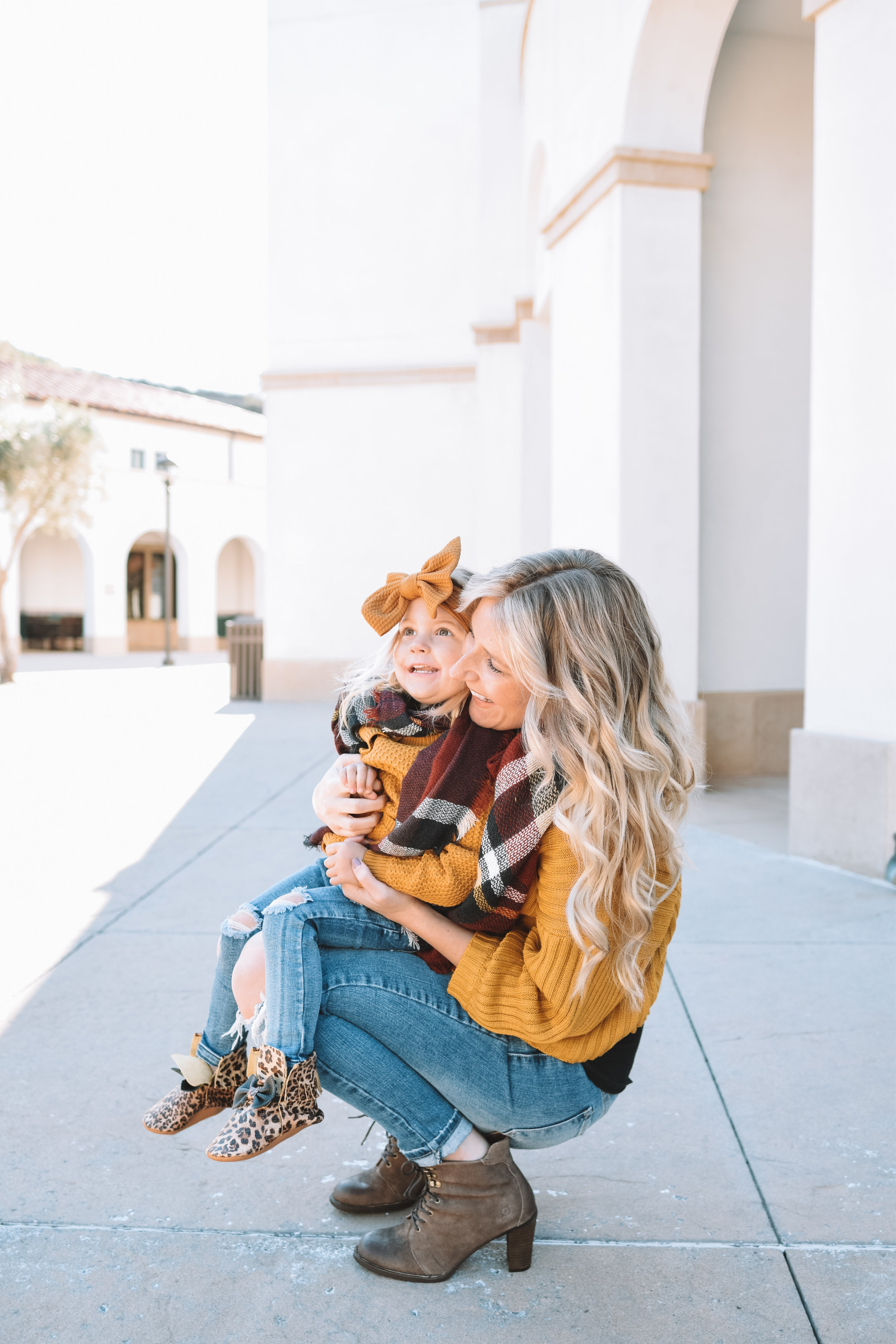 Best Kind of Tape In Hair Extensions - Westlake Village Hair Extensions Canyon Salon Brittney Hodgins - The Overwhelmed Mommy Blogger
