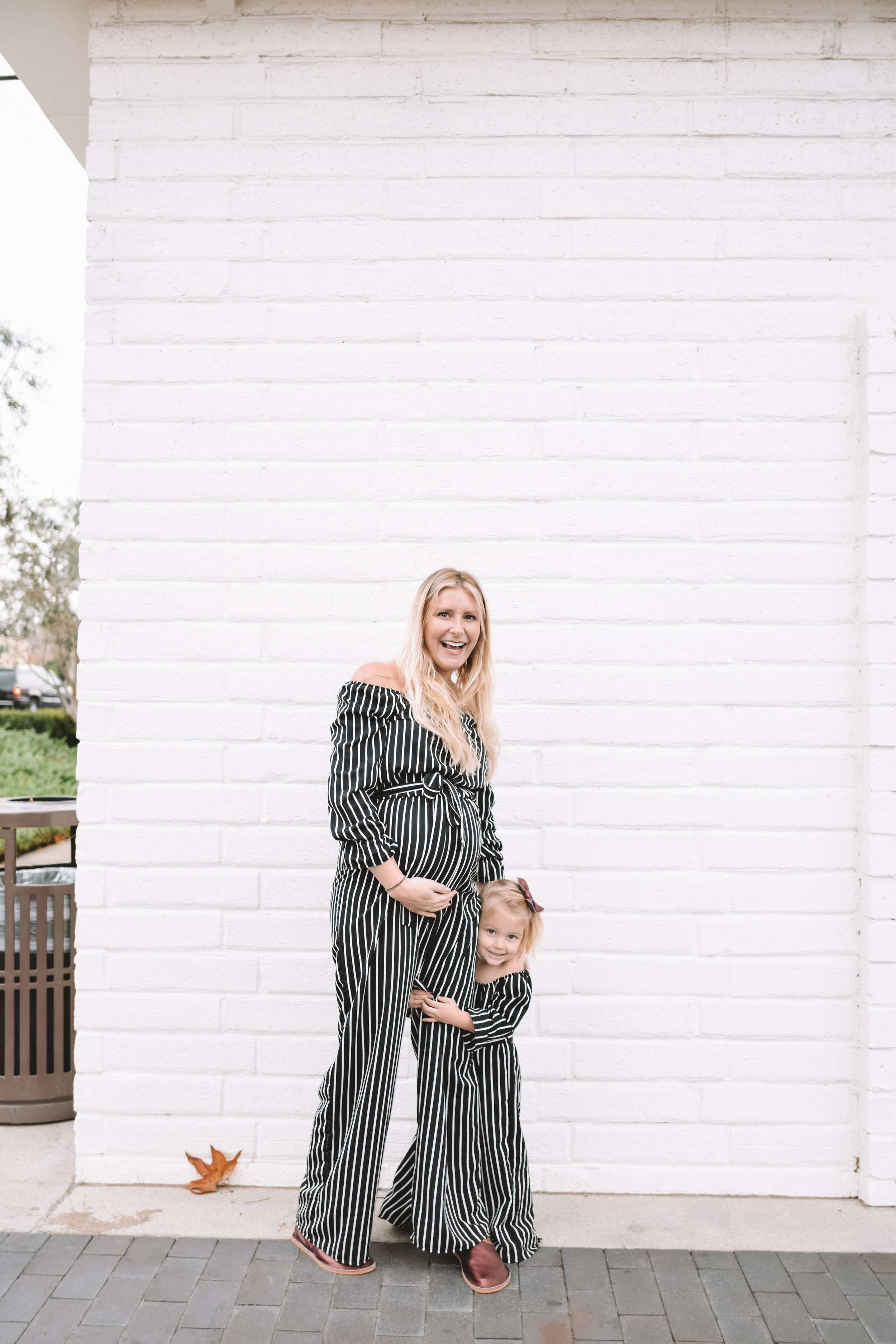 Cute Mommy and Me Clothes Rompers - The Overwhelmed Mommy Blogger