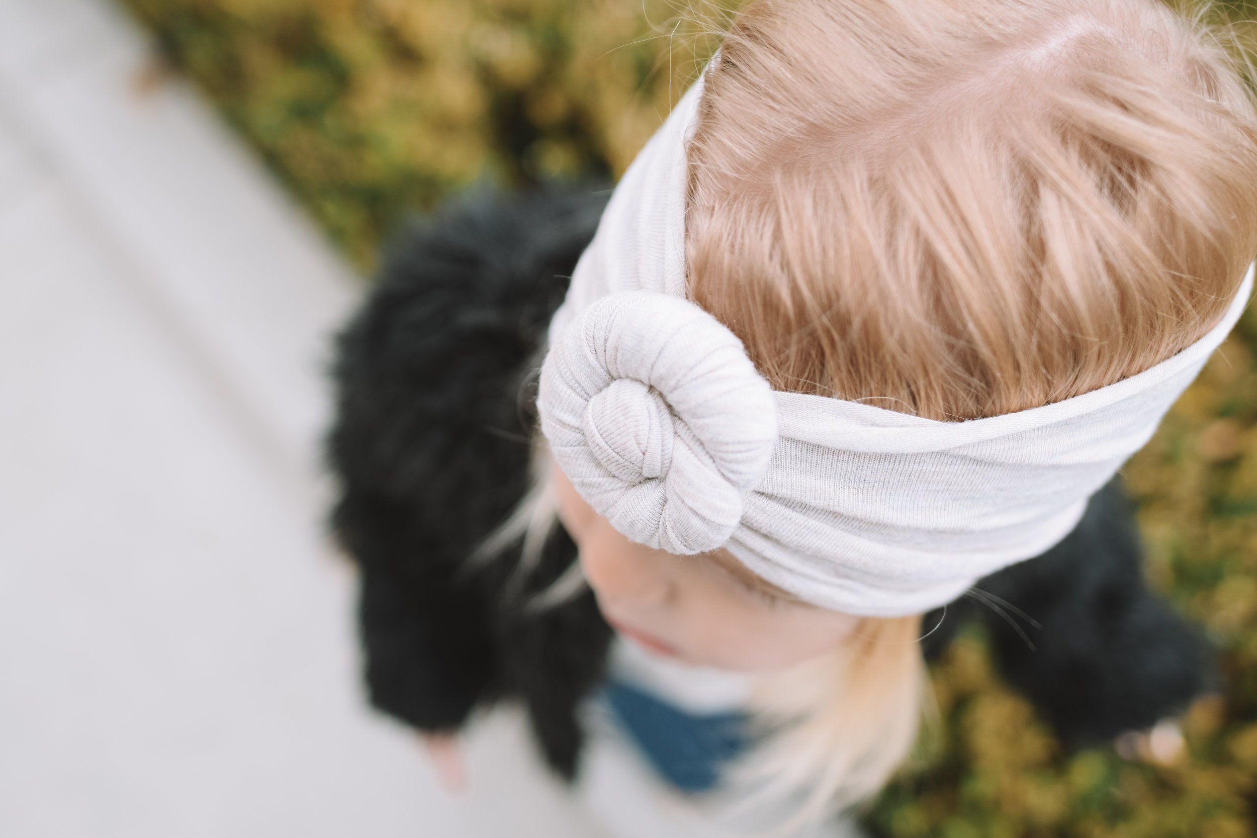 Cute Baby Headwraps Headbands - The Overwhelmed Mommy Blogger