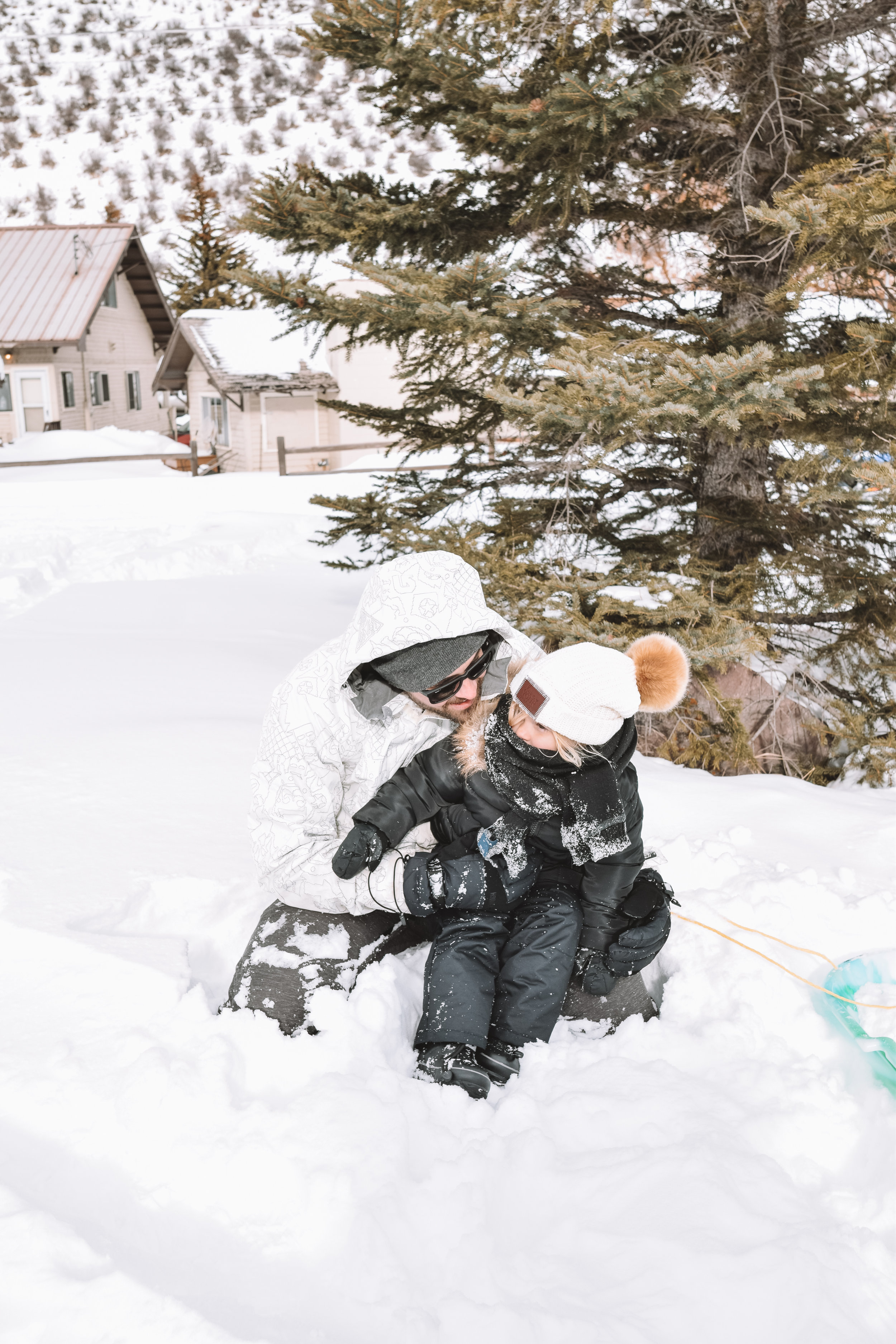 Things to do with kids toddlers in Vail, Colorado | The Overwhelmed Mommy Blogger Vlogger