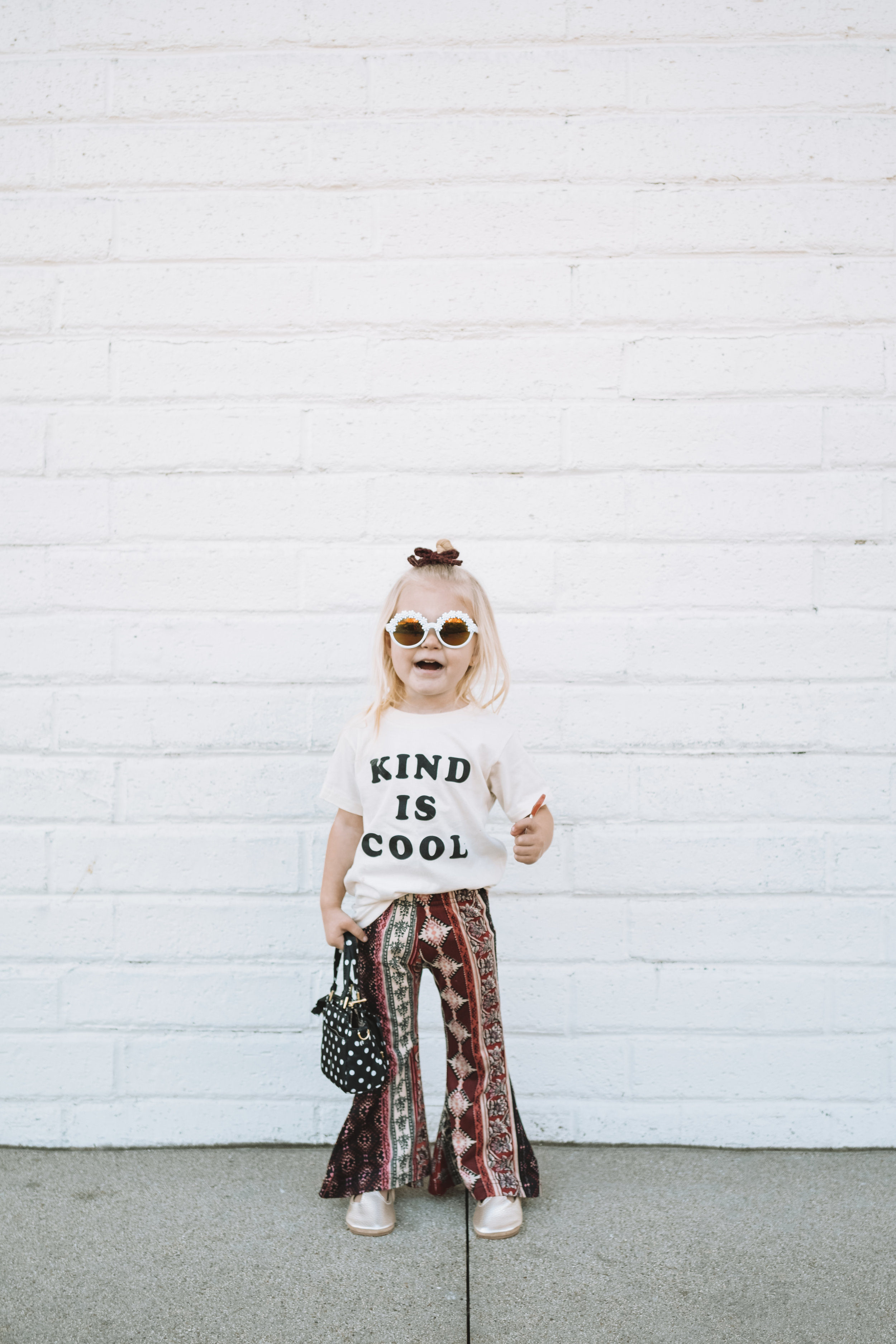 Kind is Cool - The Overwhelmed Mommy Blogger