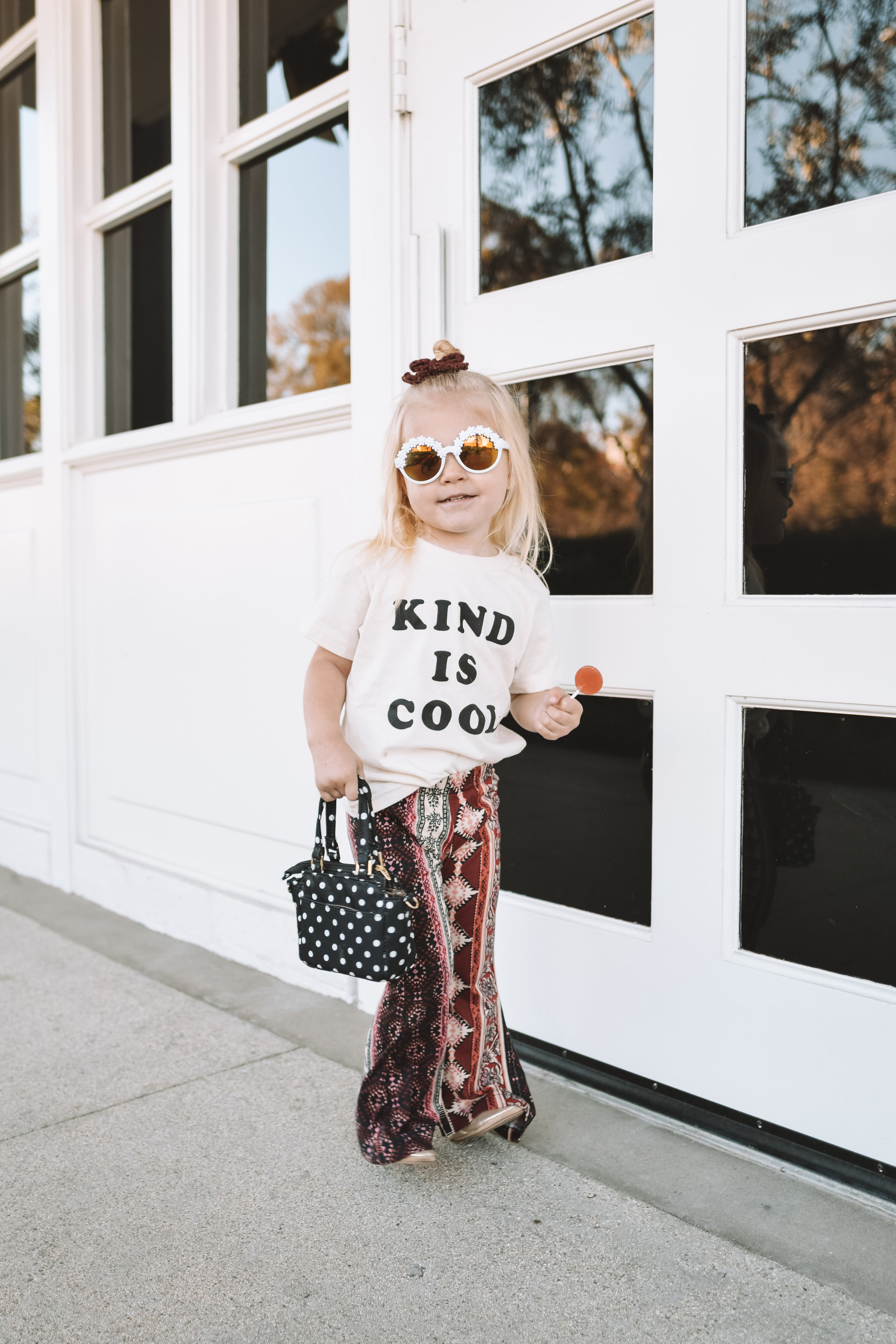 Cute Baby Bell Bottoms - Cute Kids Clothes Fashion Blogger - The Overwhelmed Mommy Blogger
