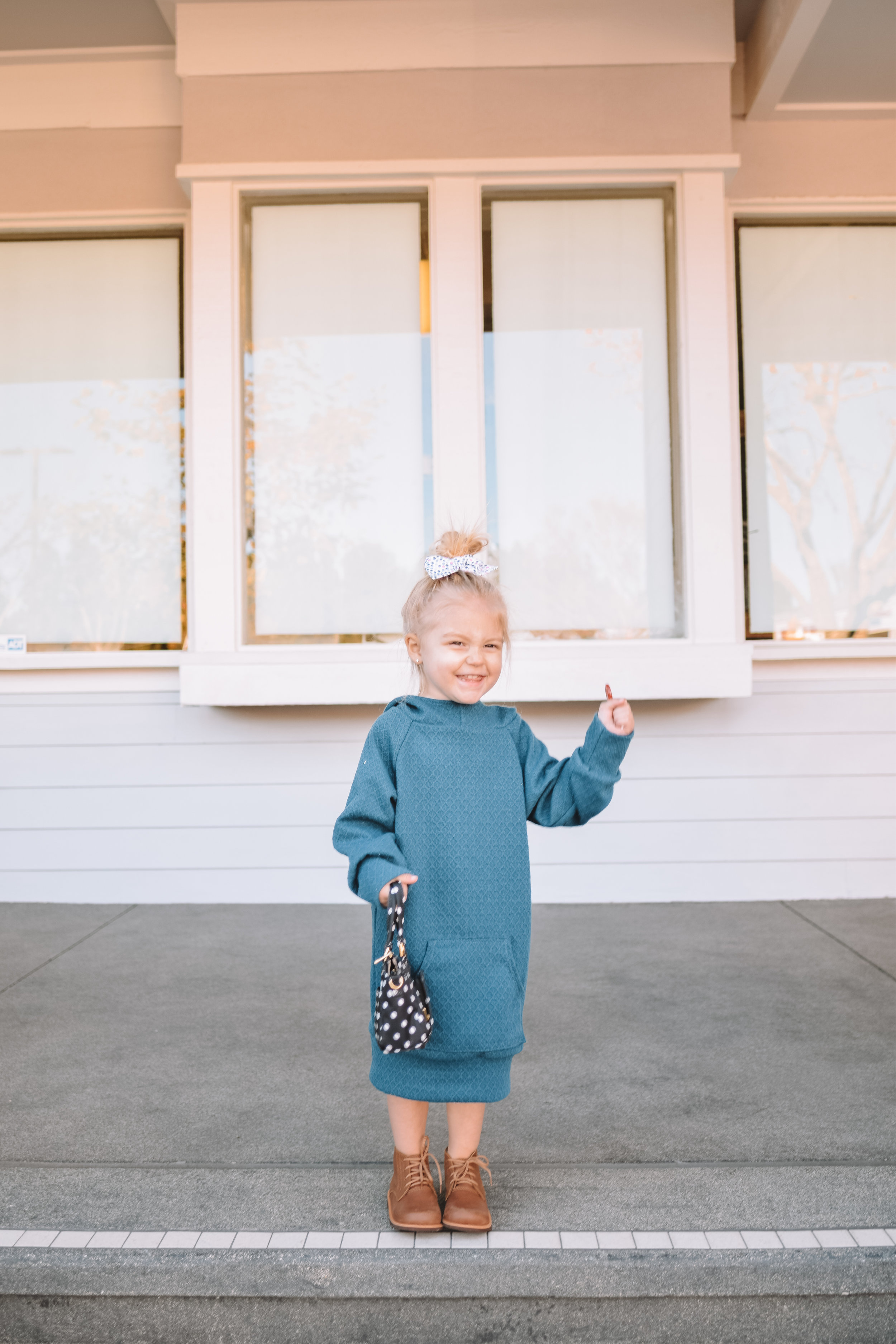 Cute Kids Clothes - The Overwhelmed Mommy Blogger