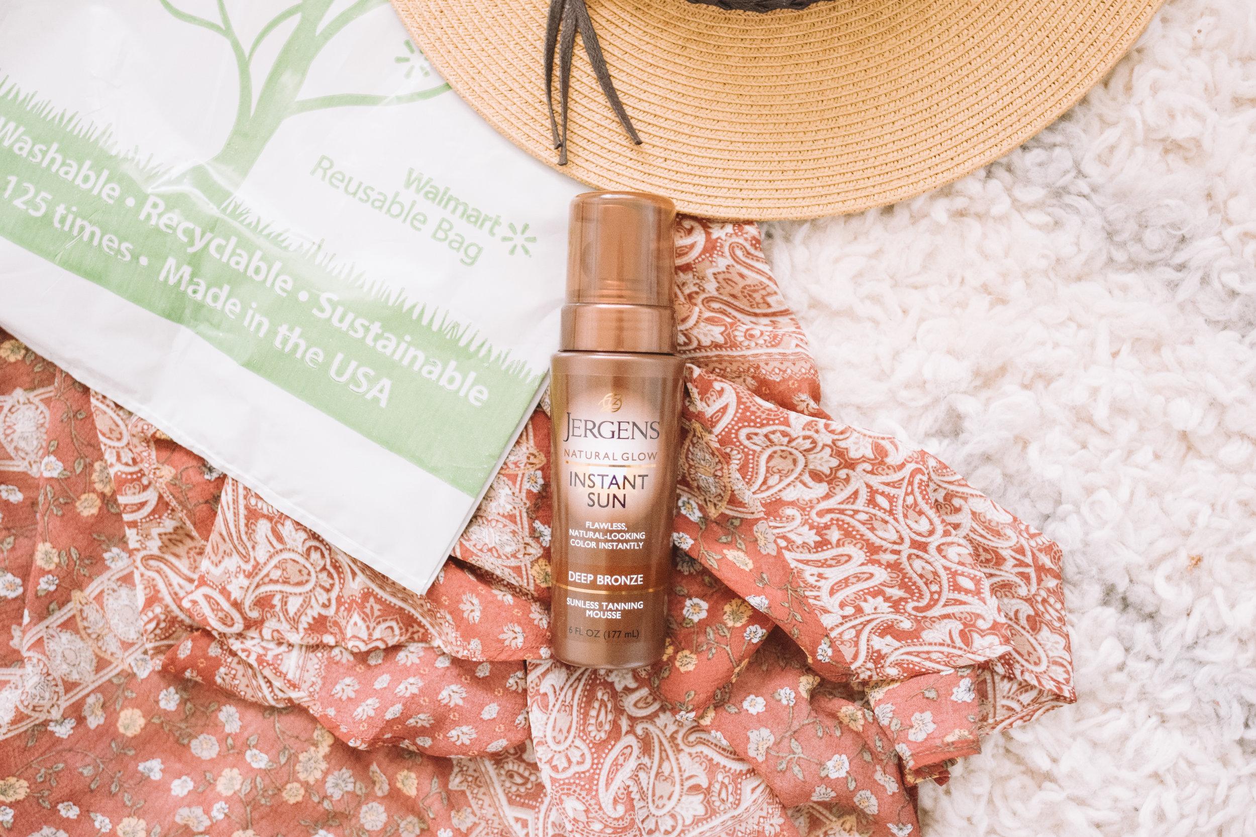 3 Summertime Essentials for New Moms - The Overwhelmed Mommy Blogger