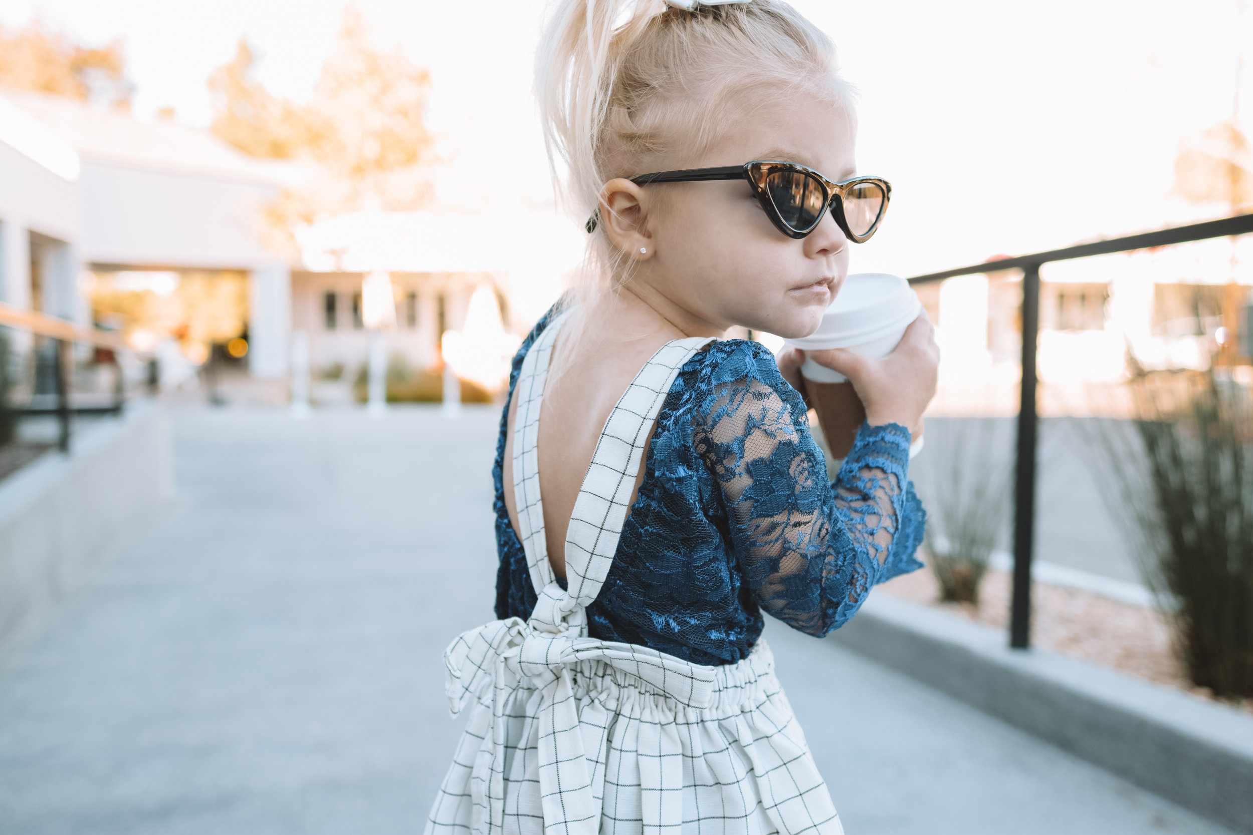 Cute Baby Kids Clothes - The Overwhelmed Mommy Blogger