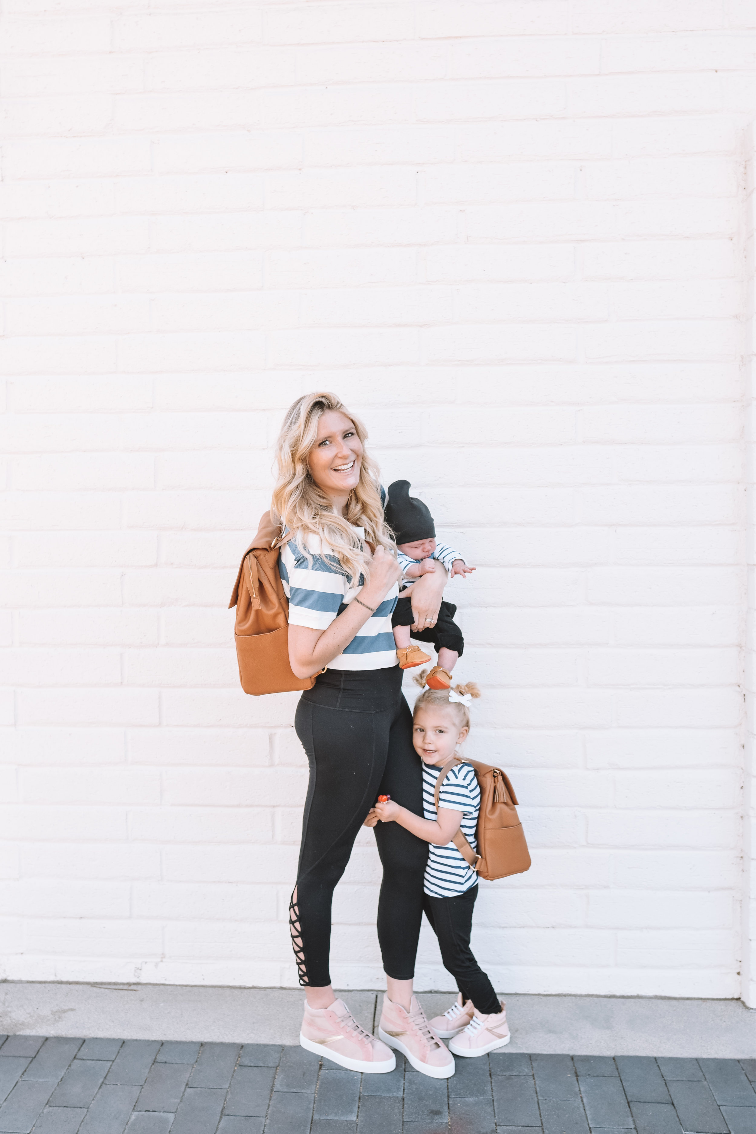 Mommy and Me Clothes Daughter Son - The Overwhelmed Mommy Blogger