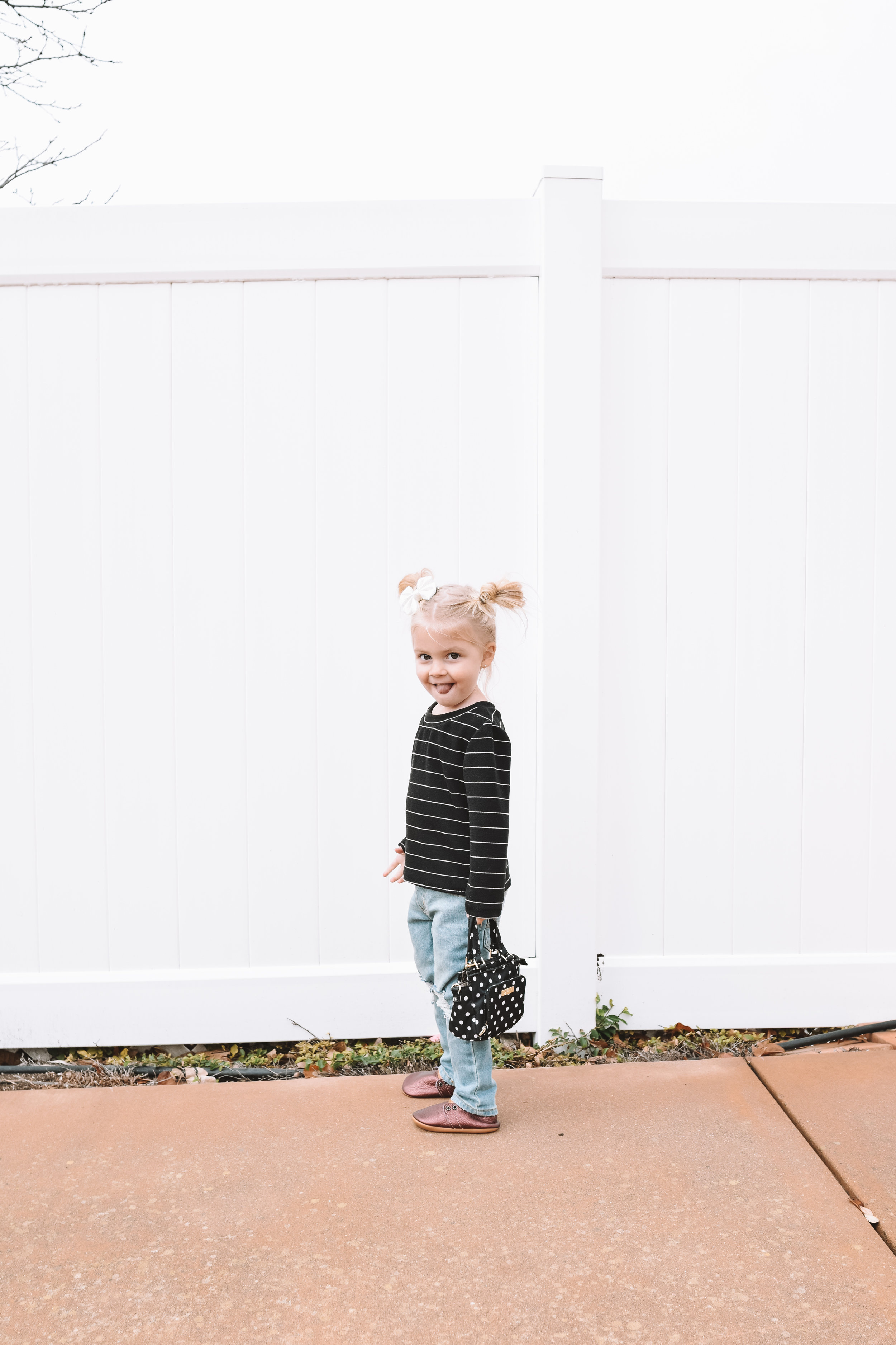 Cute Baby Kids Fashion Clothes - The Overwhelmed Mommy Blogger