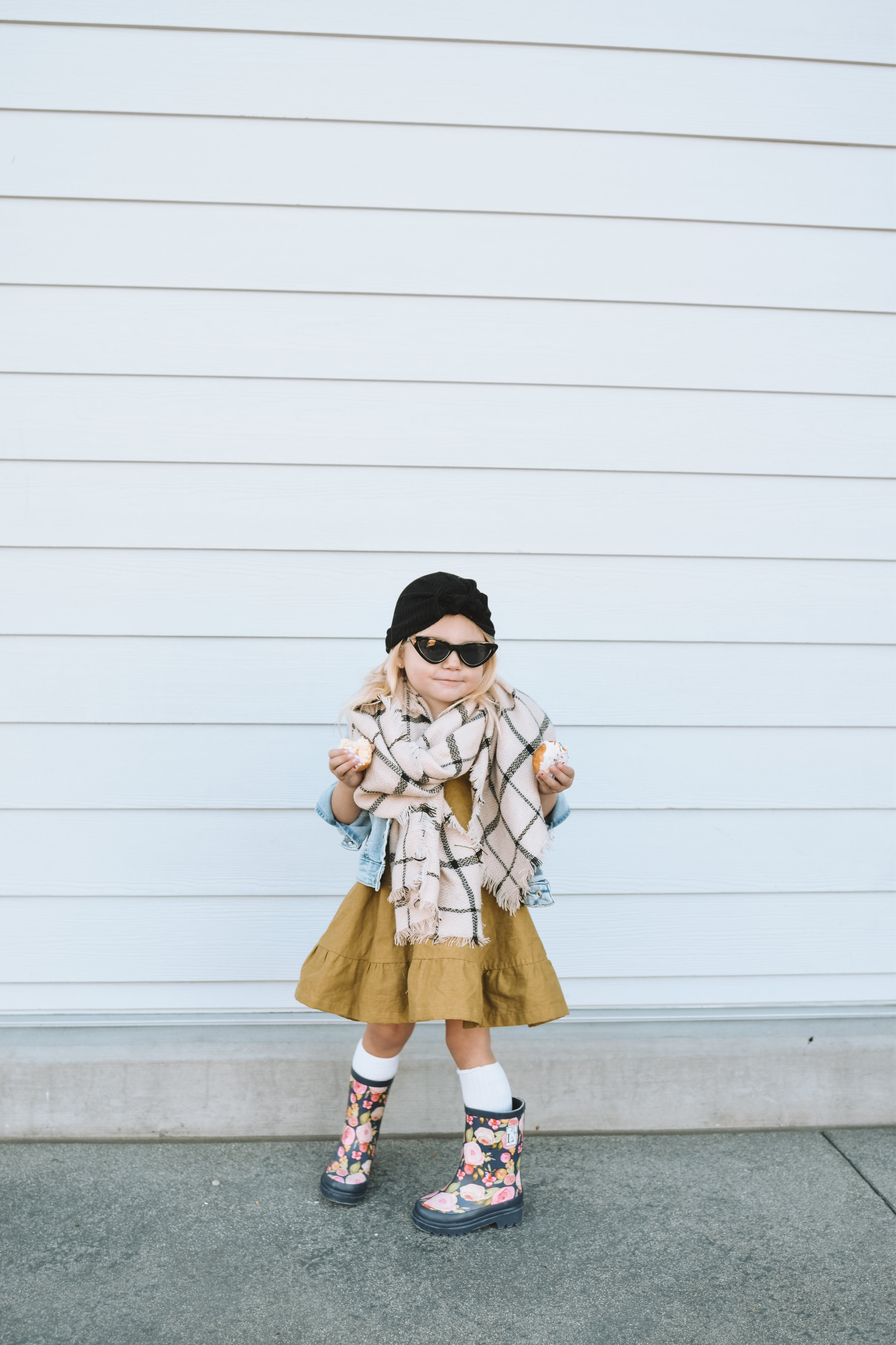 Cute Kids CLothes Fashion Outfits - The Overwhelmed Mommy Blogger