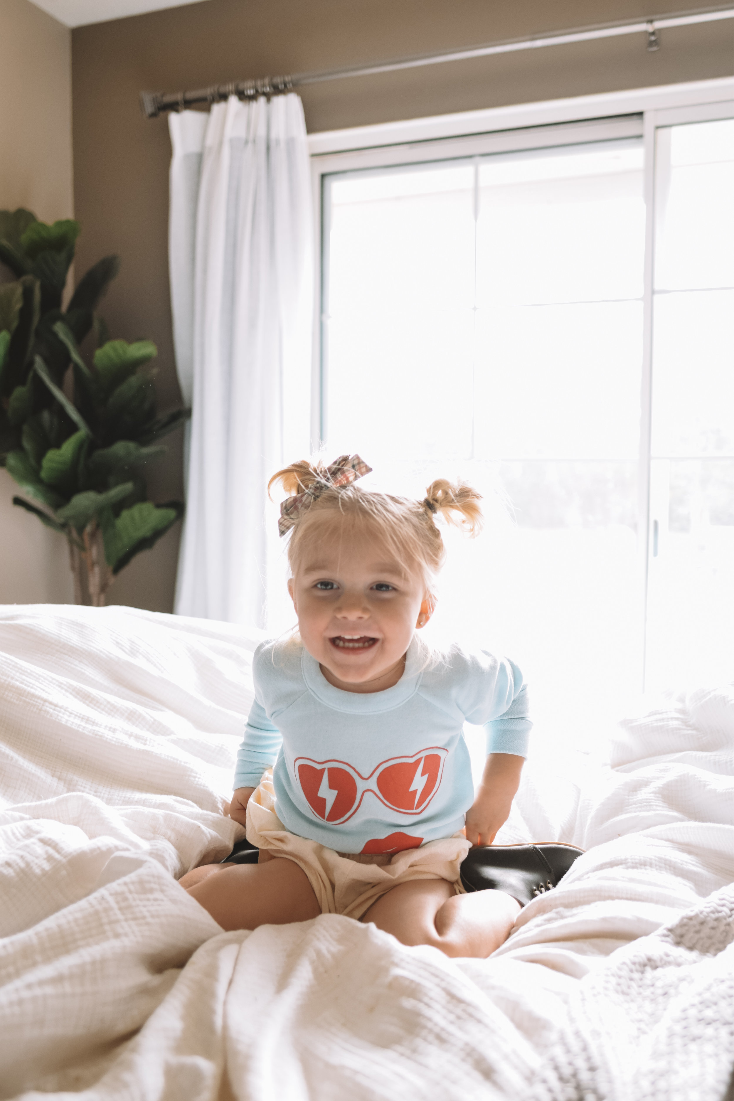 Cute Baby Kids Clothes Fashion - The Overwhelmed Mommy Blogger