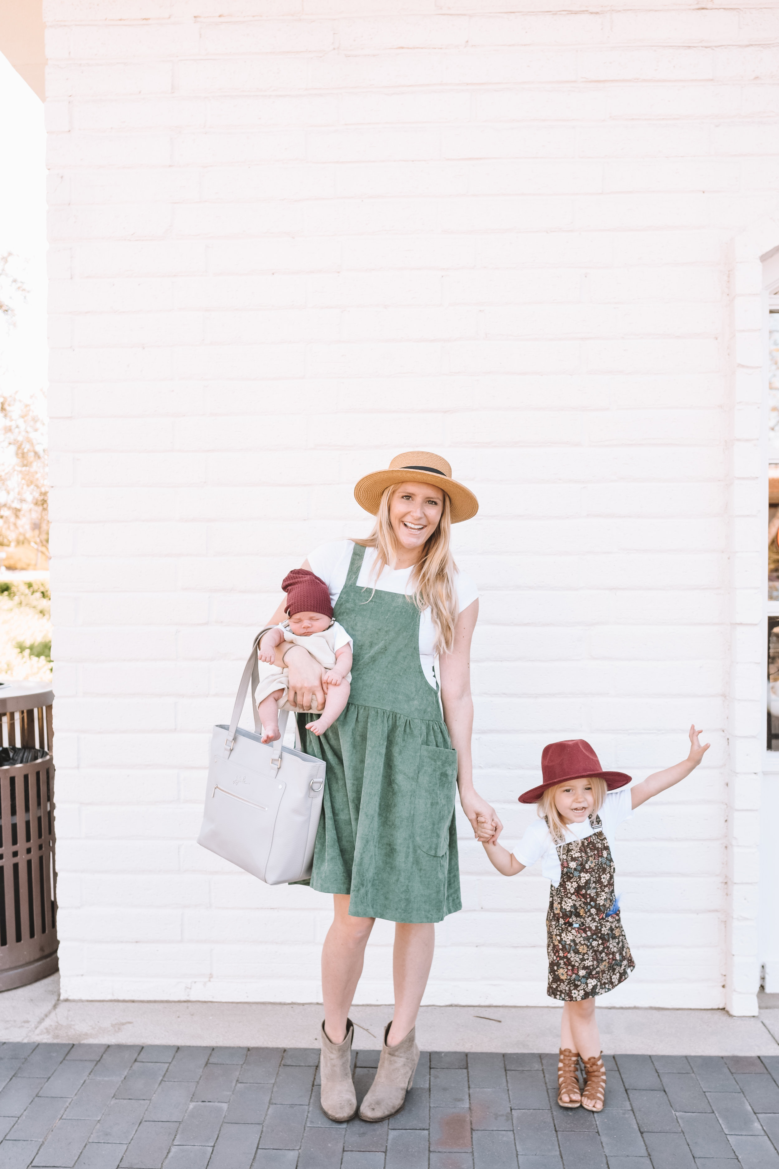 Cute Mommy and Me Clothes - The Overwhelmed Mommy Blogger