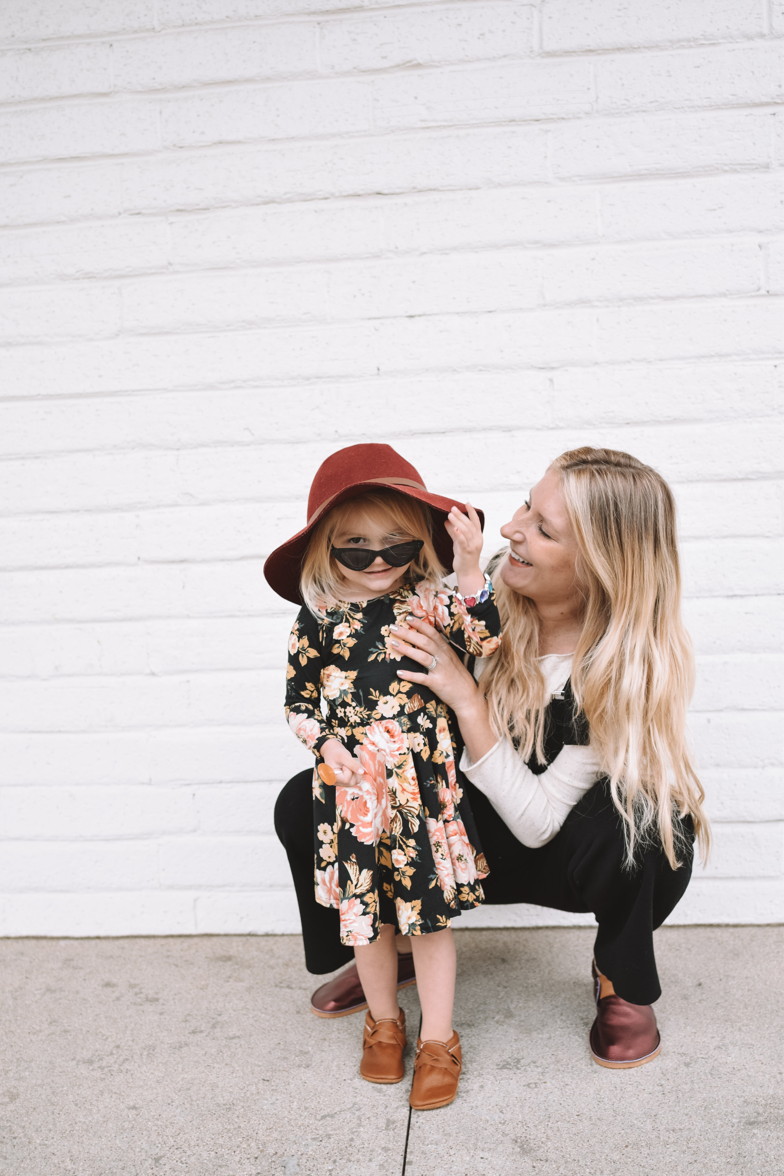 Cute Kids Clothes Fashion Blogger - The Overwhelmed Mommy Blogger