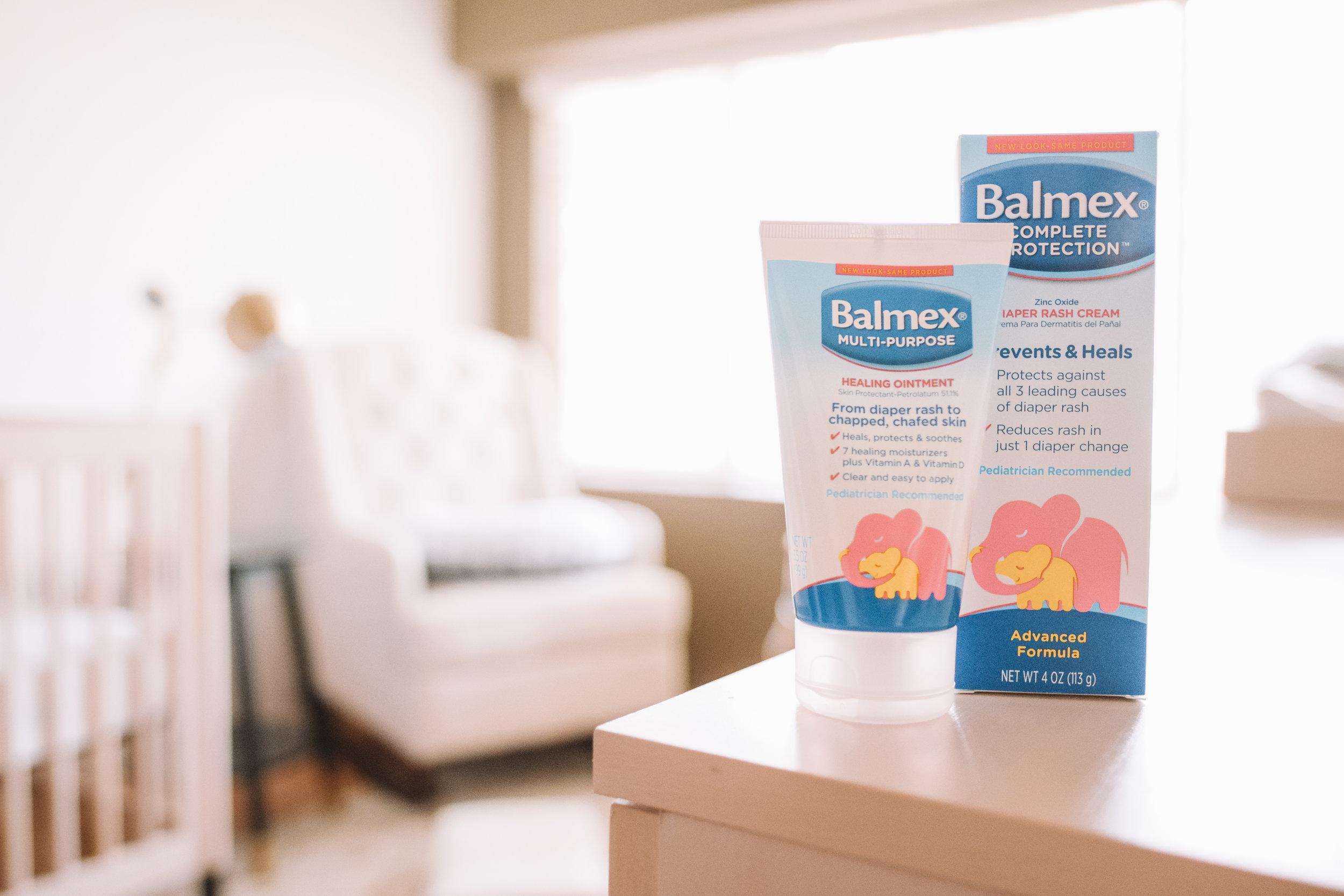 3 Tips for Preventing Diaper Rashes - The Overwhelmed Mommy Blogger