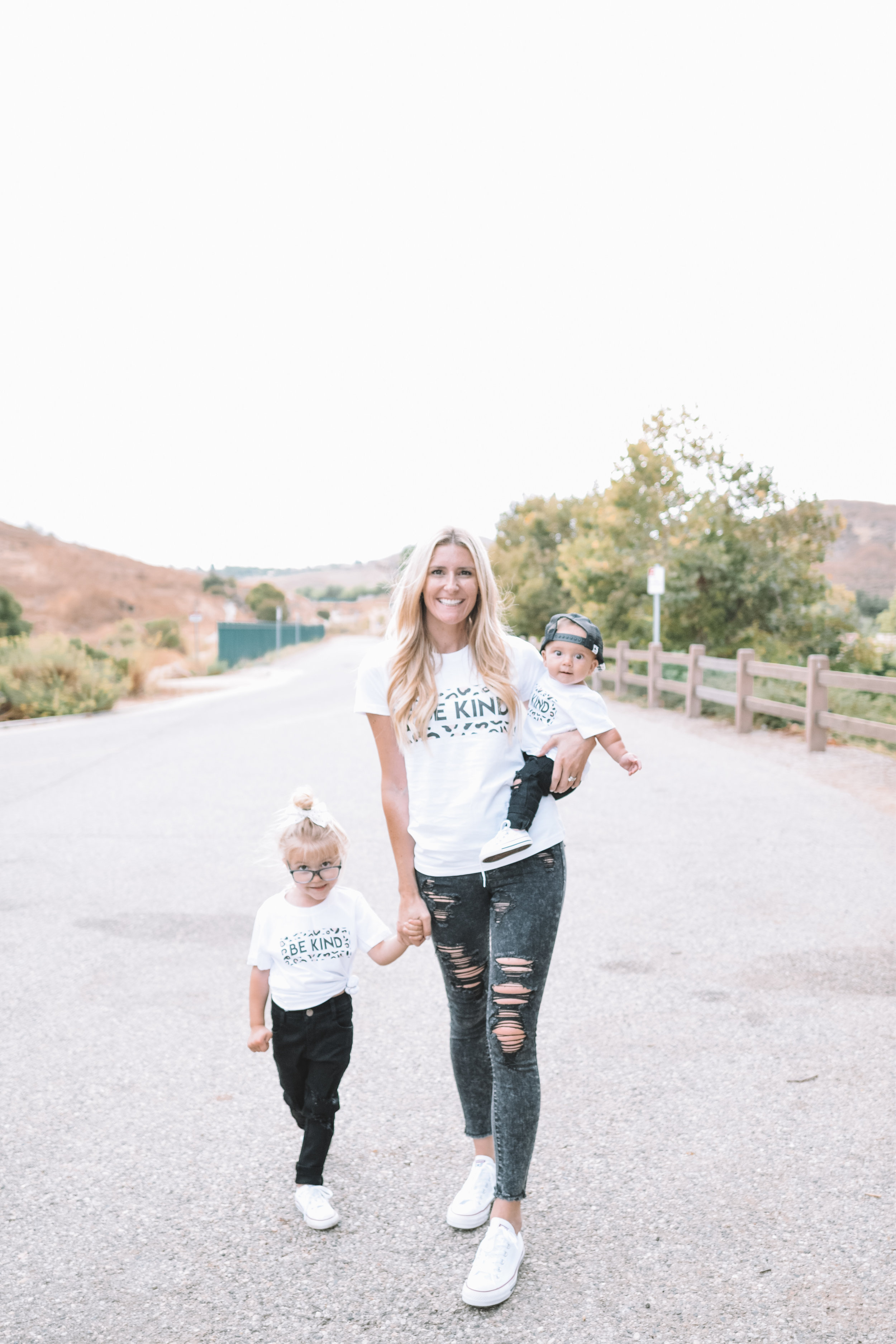 Mommy and Me Clothes - Mommy and Son Outfits
