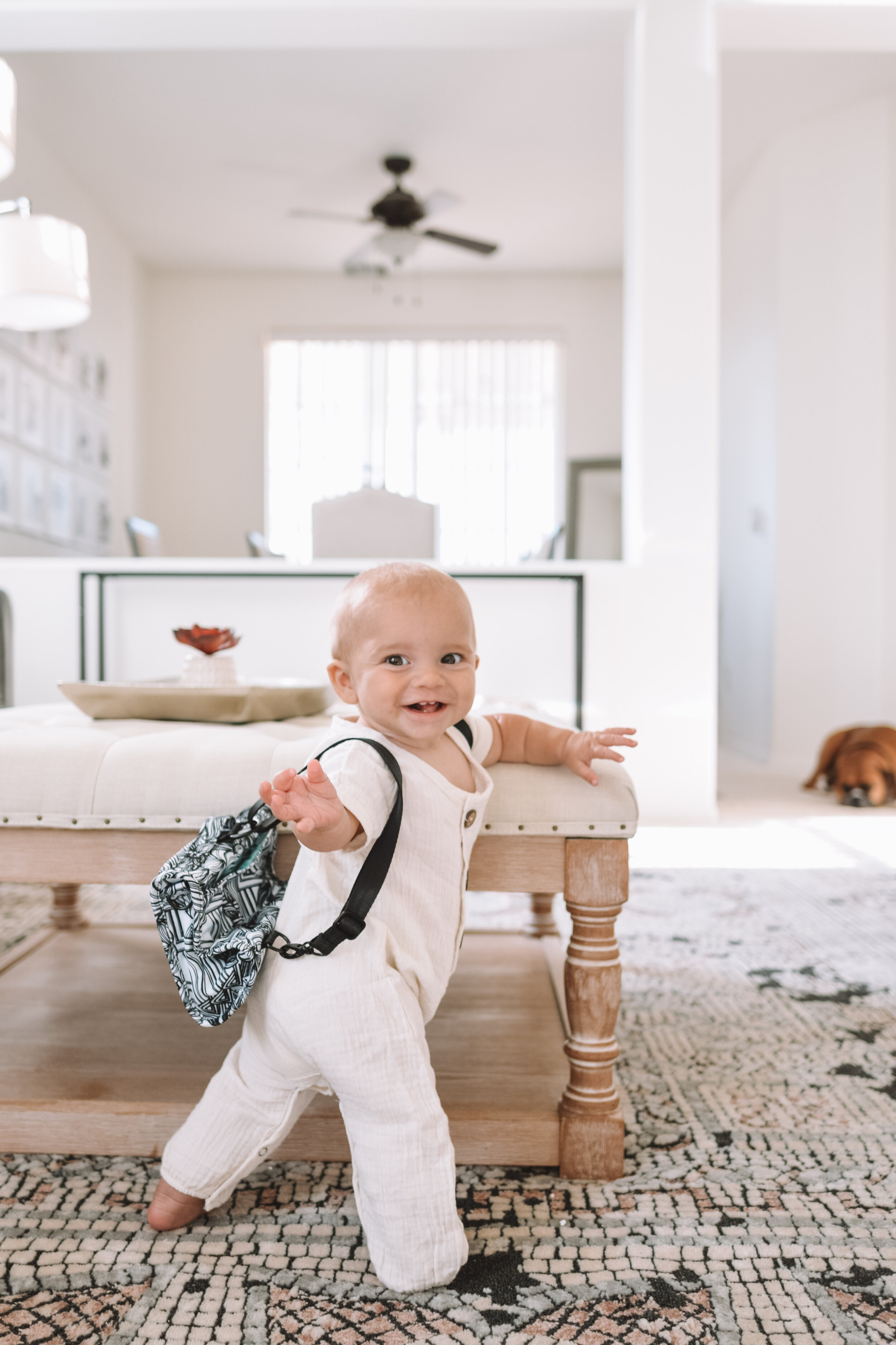 JuJuBe Sketch Mini BFF - The Overwhelmed Mommy Blogger