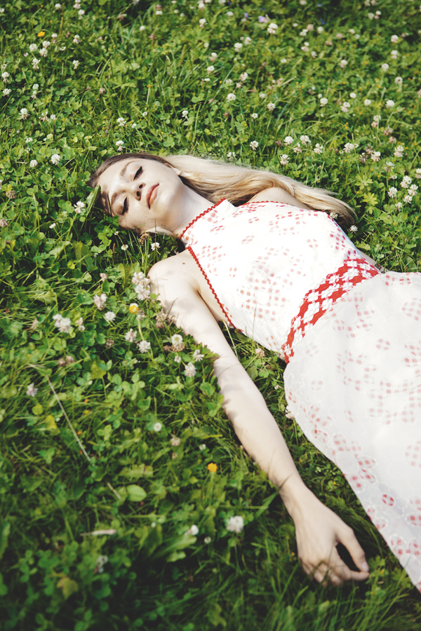 Amanda Lee Shirreffs  Stylist, Toronto