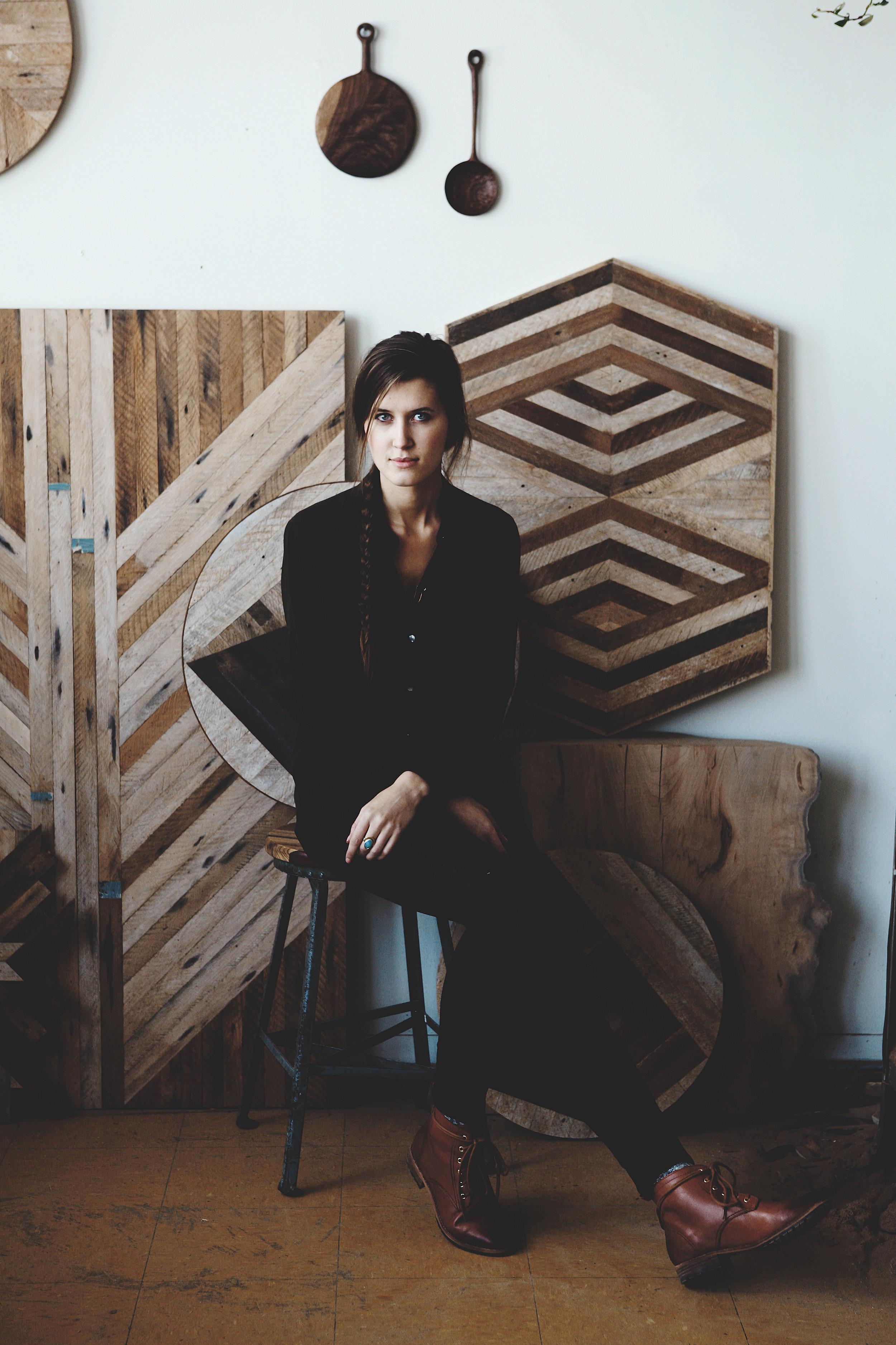 Ariele Alasko  Artist, New York