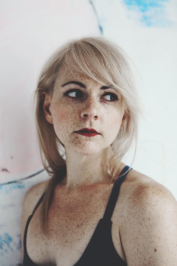 Meichen Waxer  Artist, Toronto