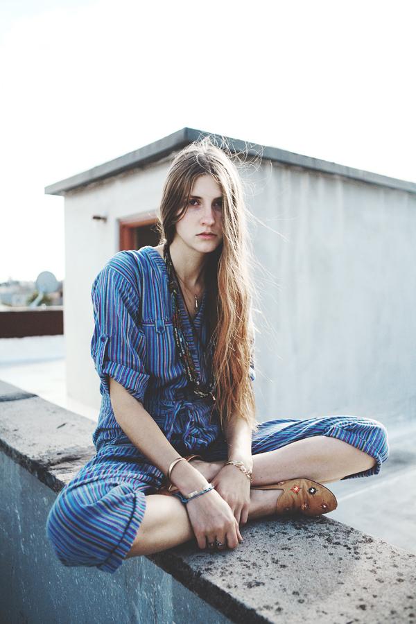 Emily Theobald  New York